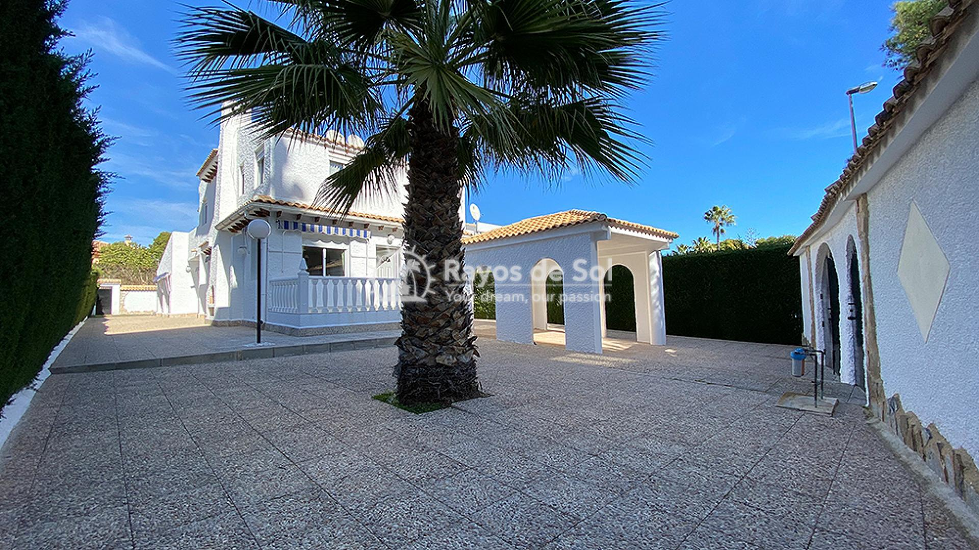 Villa  in La Zenia, Orihuela Costa, Costa Blanca (mp795) - 3