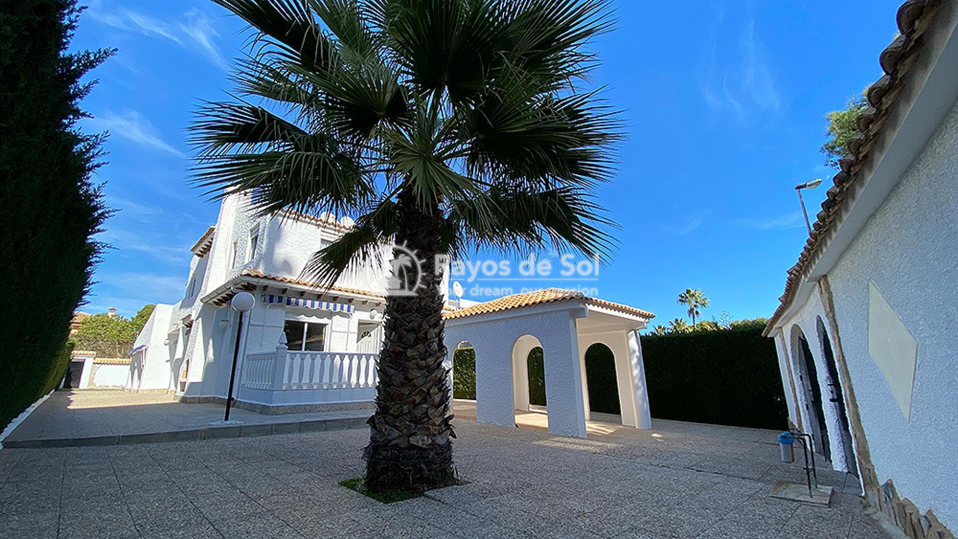 Villa  in La Zenia, Orihuela Costa, Costa Blanca (mp795) - 4