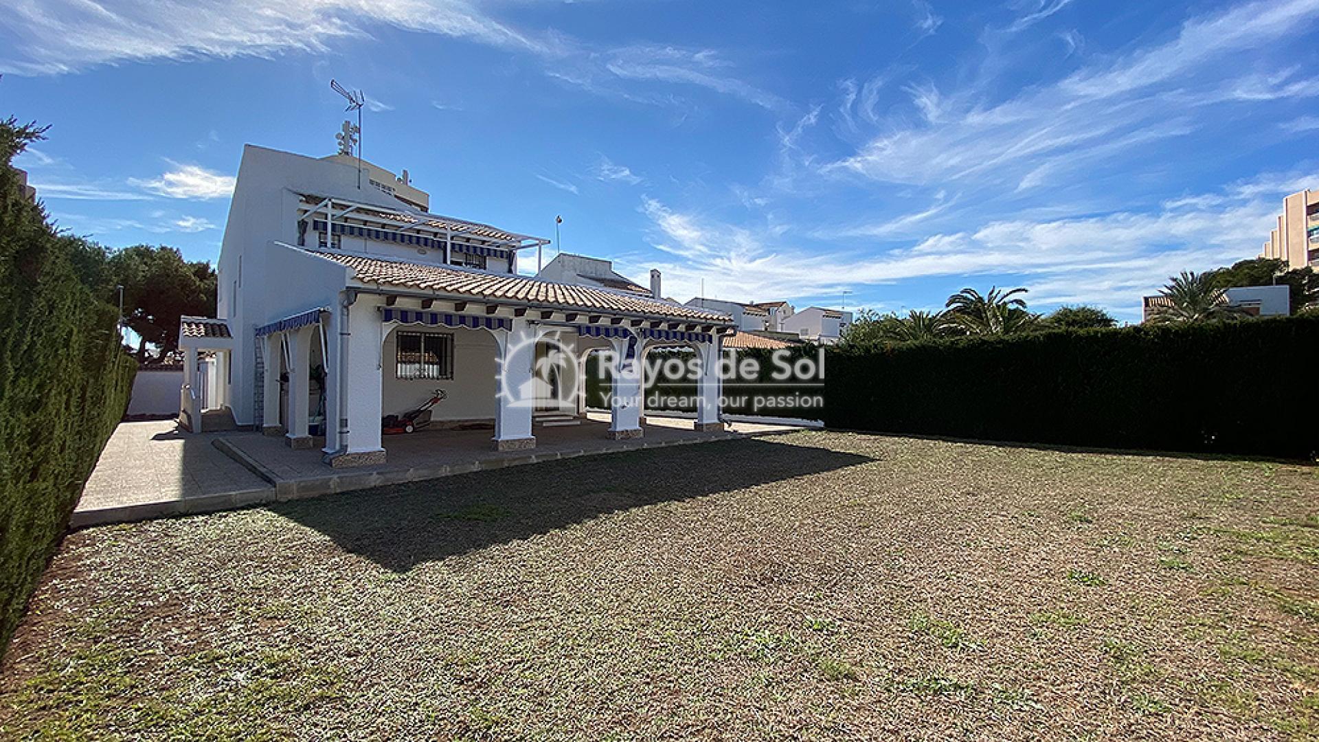 Villa  in La Zenia, Orihuela Costa, Costa Blanca (mp795) - 5