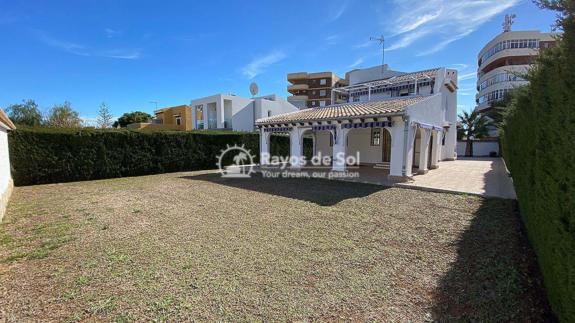 Villa  in La Zenia, Orihuela Costa, Costa Blanca (mp795) - 6