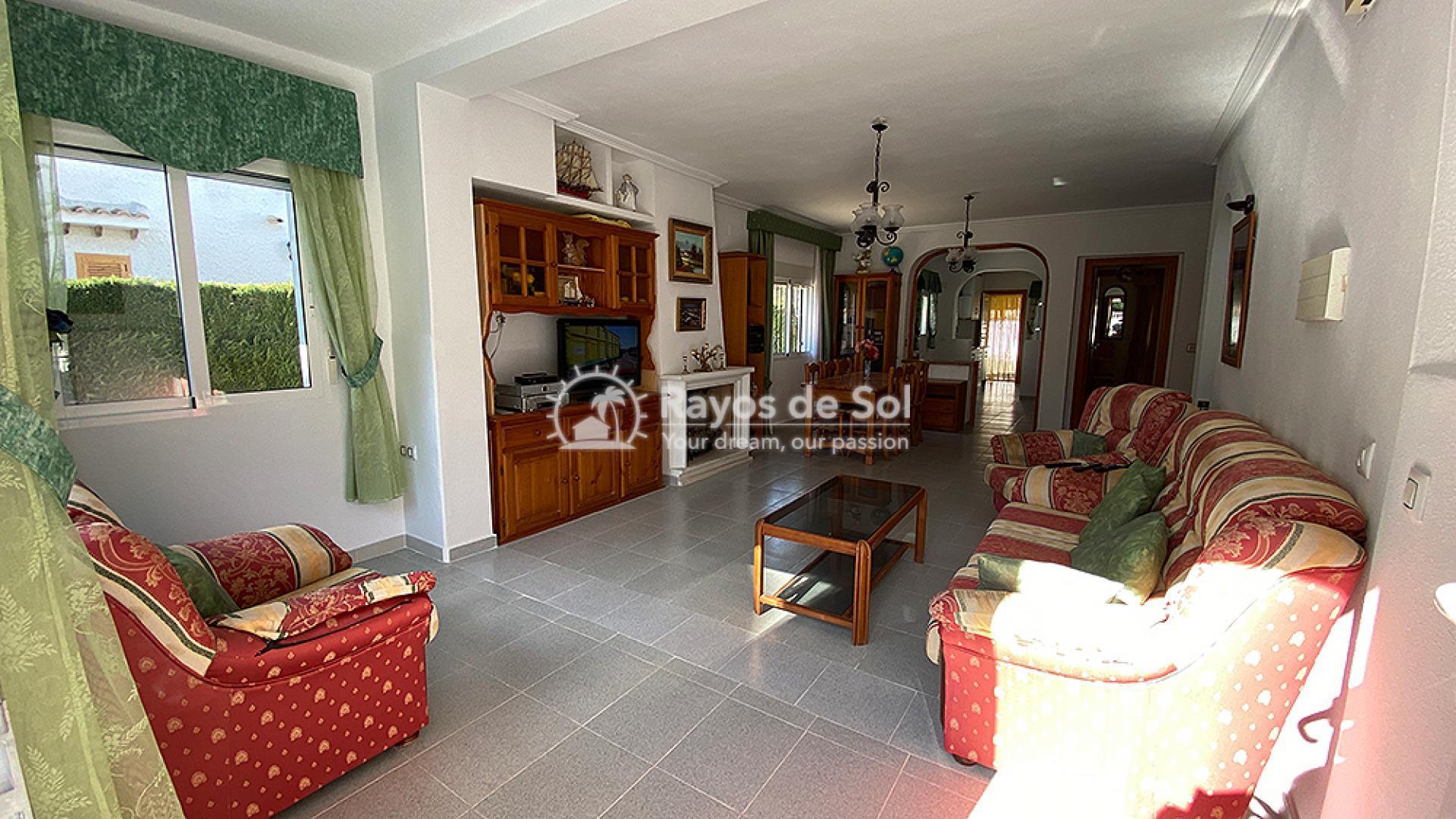 Villa  in La Zenia, Orihuela Costa, Costa Blanca (mp795) - 8