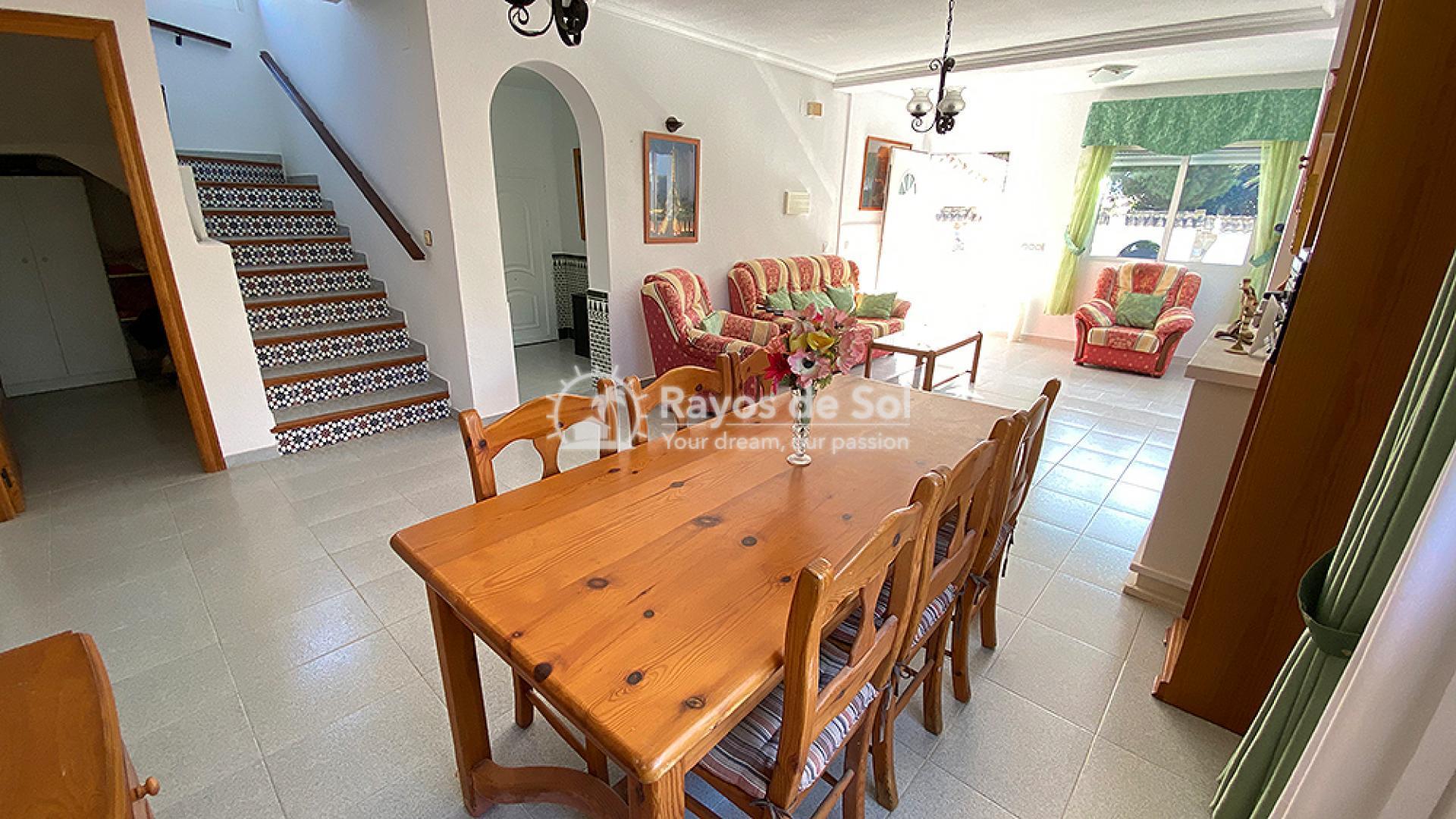 Villa  in La Zenia, Orihuela Costa, Costa Blanca (mp795) - 10