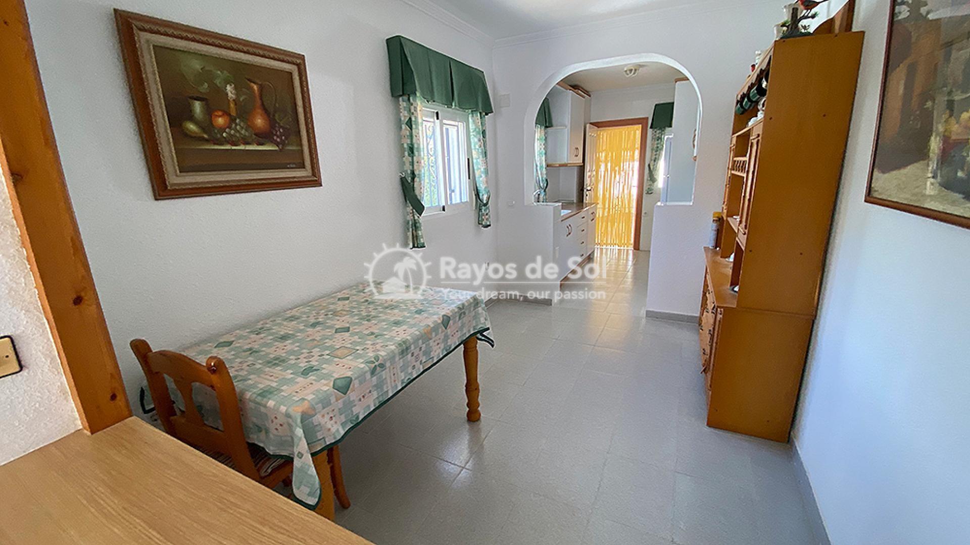 Villa  in La Zenia, Orihuela Costa, Costa Blanca (mp795) - 12