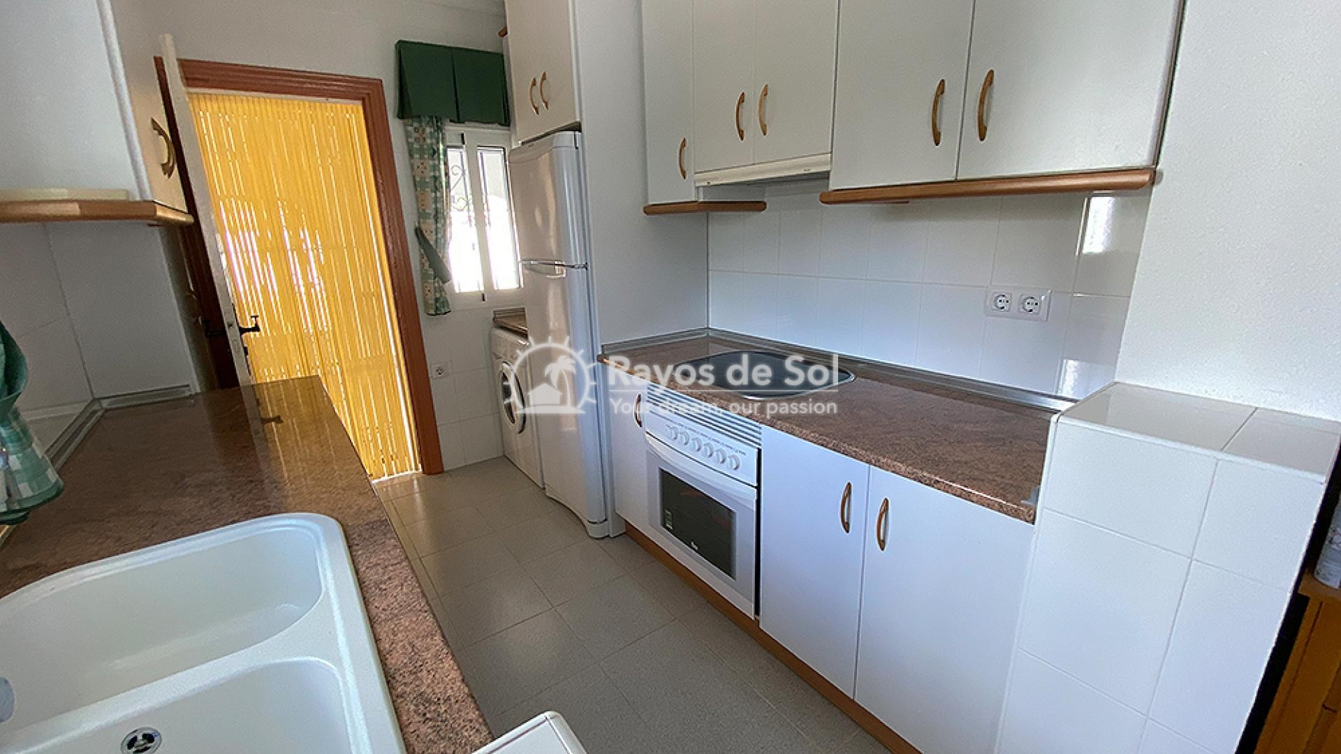 Villa  in La Zenia, Orihuela Costa, Costa Blanca (mp795) - 13