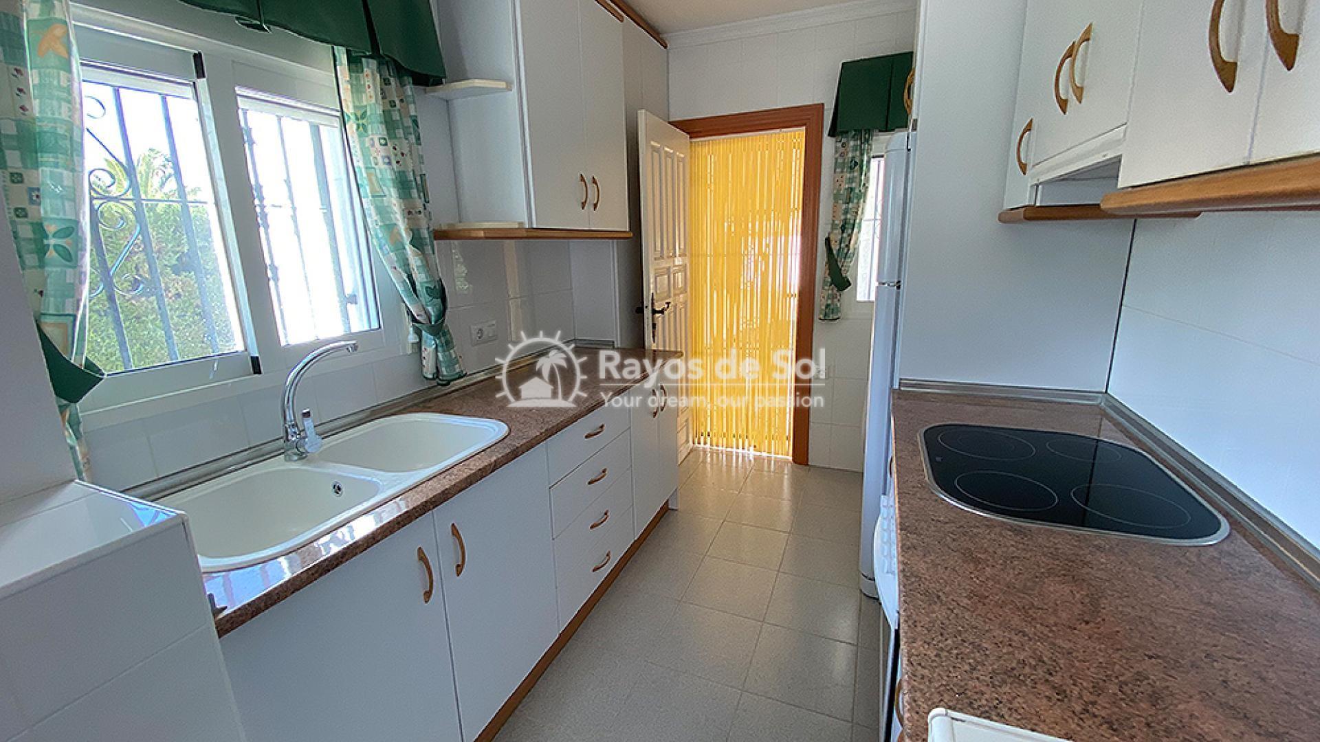 Villa  in La Zenia, Orihuela Costa, Costa Blanca (mp795) - 14