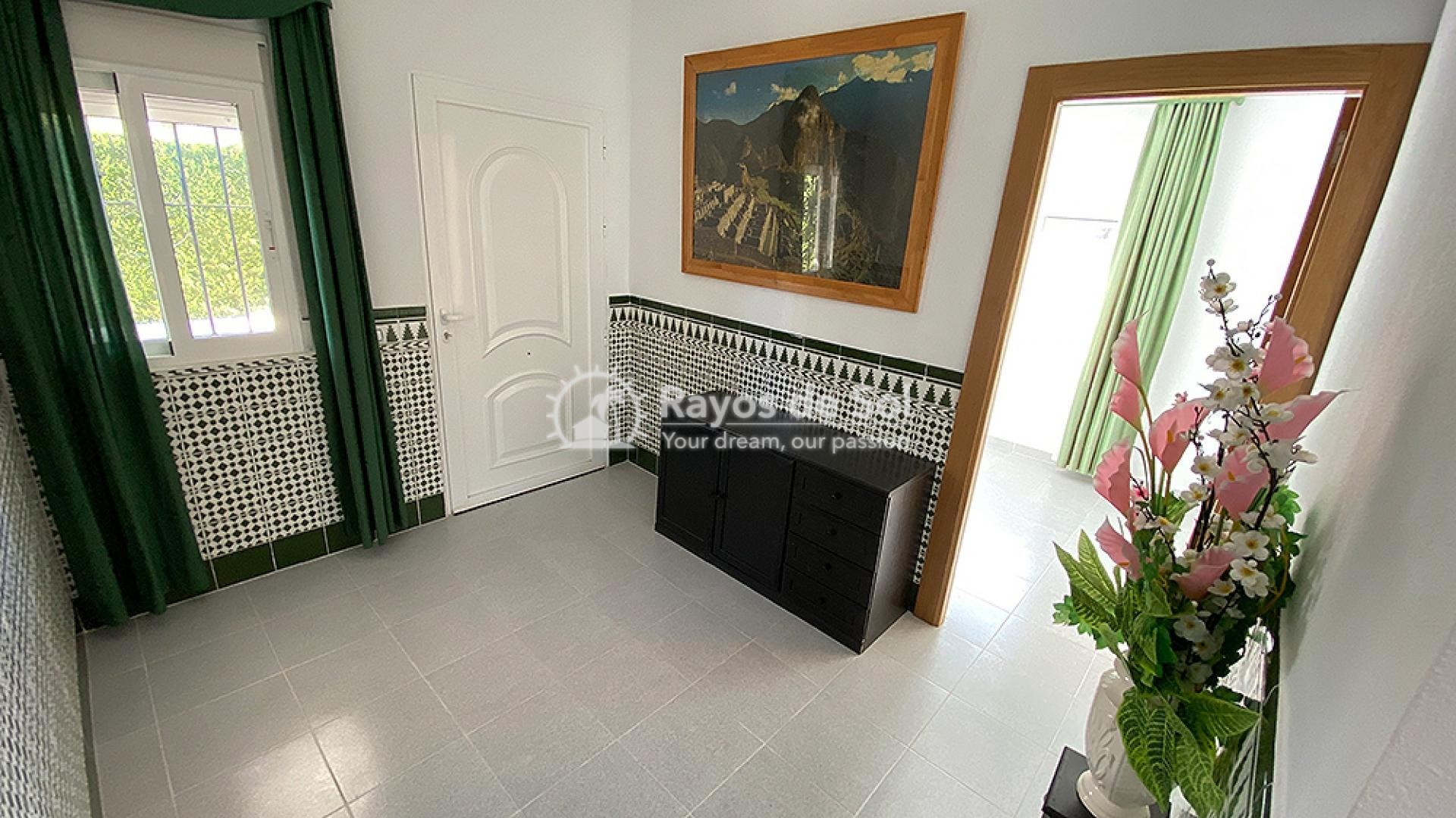 Villa  in La Zenia, Orihuela Costa, Costa Blanca (mp795) - 15