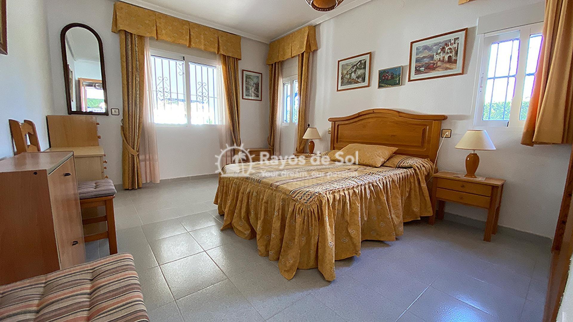 Villa  in La Zenia, Orihuela Costa, Costa Blanca (mp795) - 18