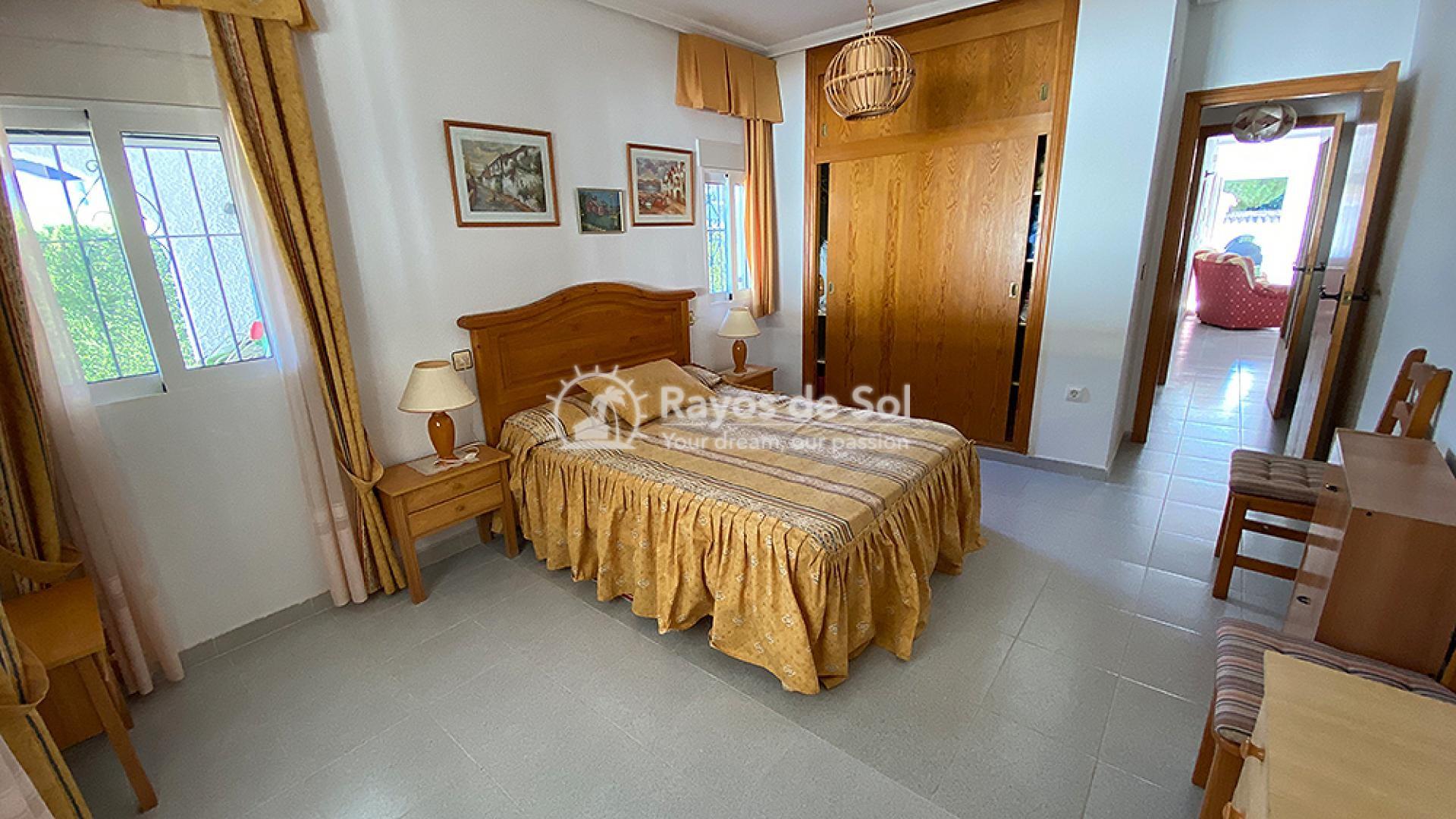 Villa  in La Zenia, Orihuela Costa, Costa Blanca (mp795) - 19