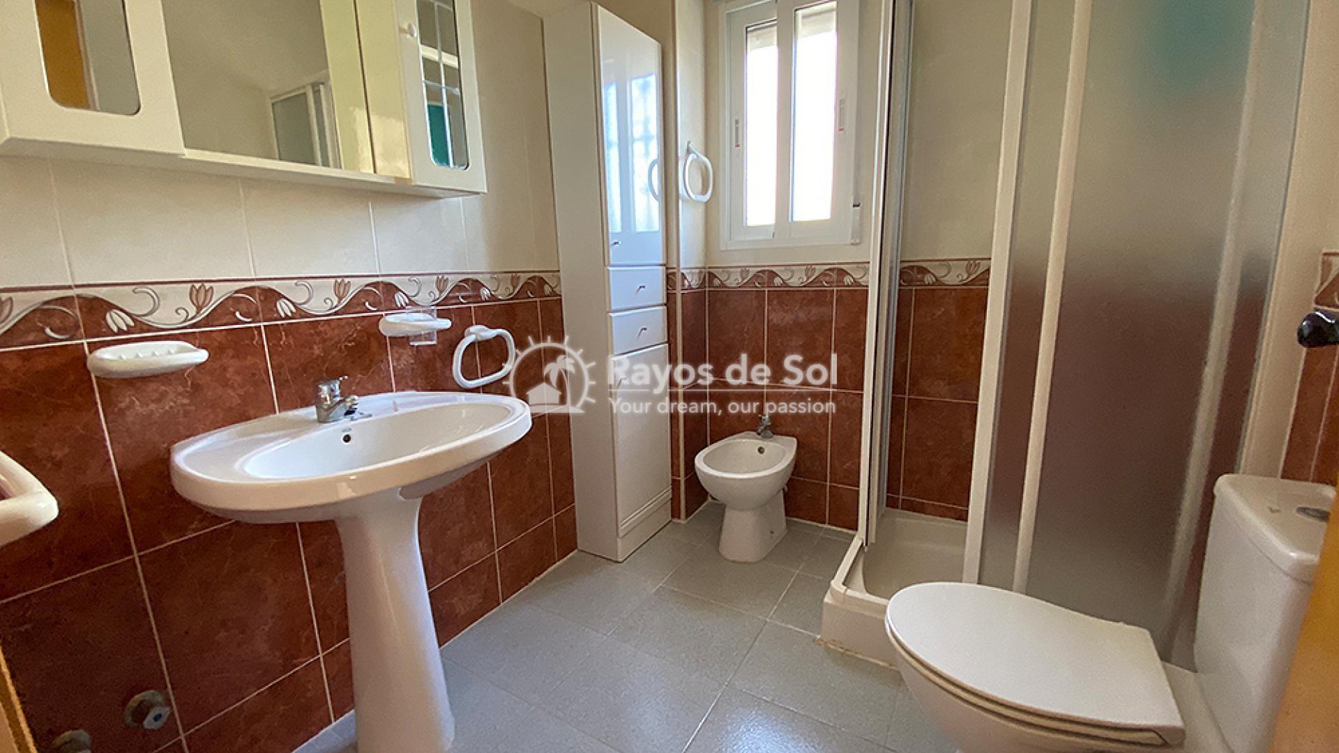 Villa  in La Zenia, Orihuela Costa, Costa Blanca (mp795) - 20