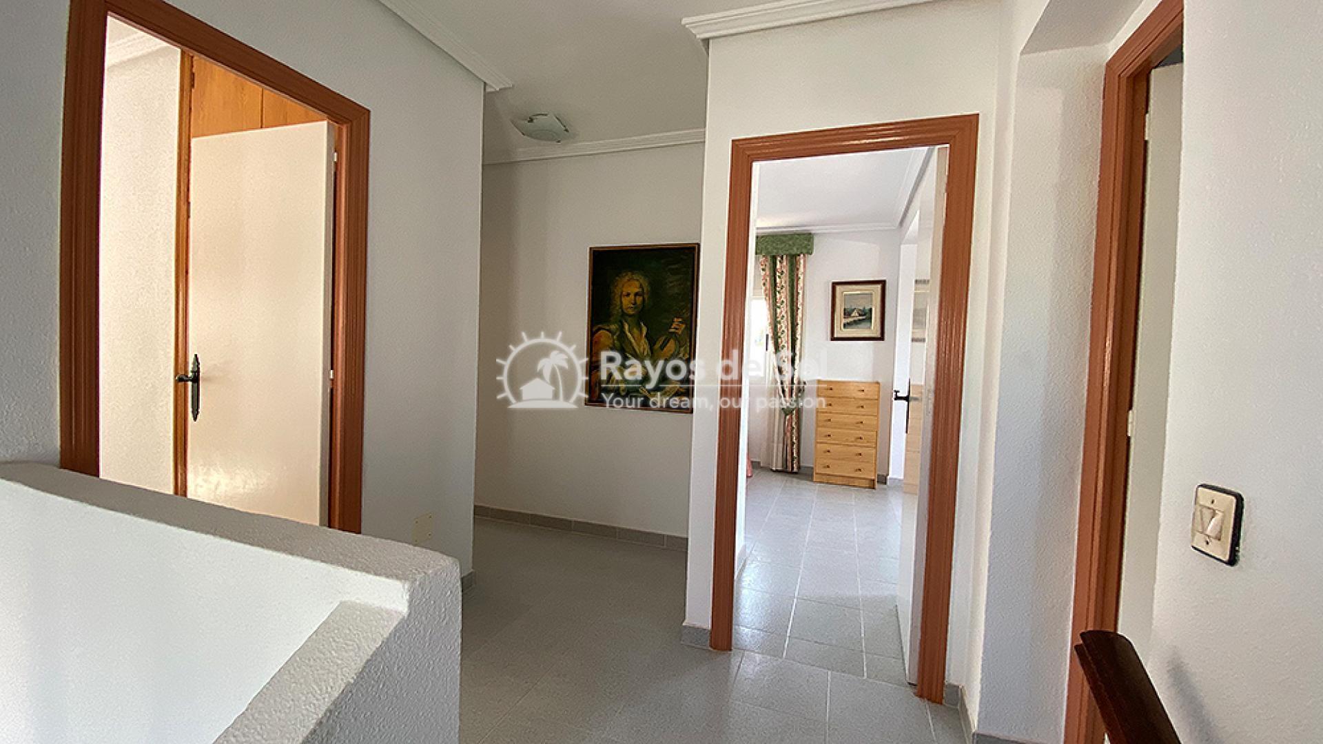 Villa  in La Zenia, Orihuela Costa, Costa Blanca (mp795) - 21
