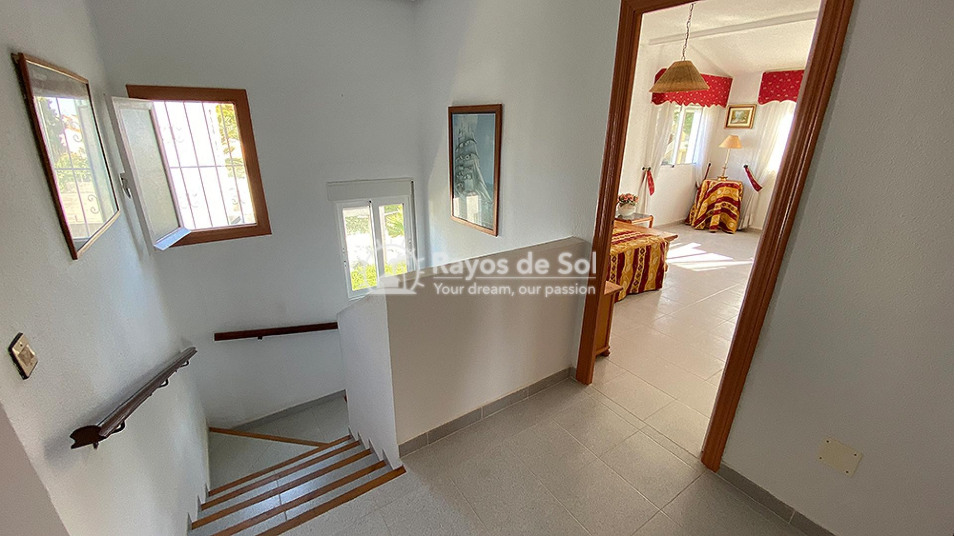Villa  in La Zenia, Orihuela Costa, Costa Blanca (mp795) - 22