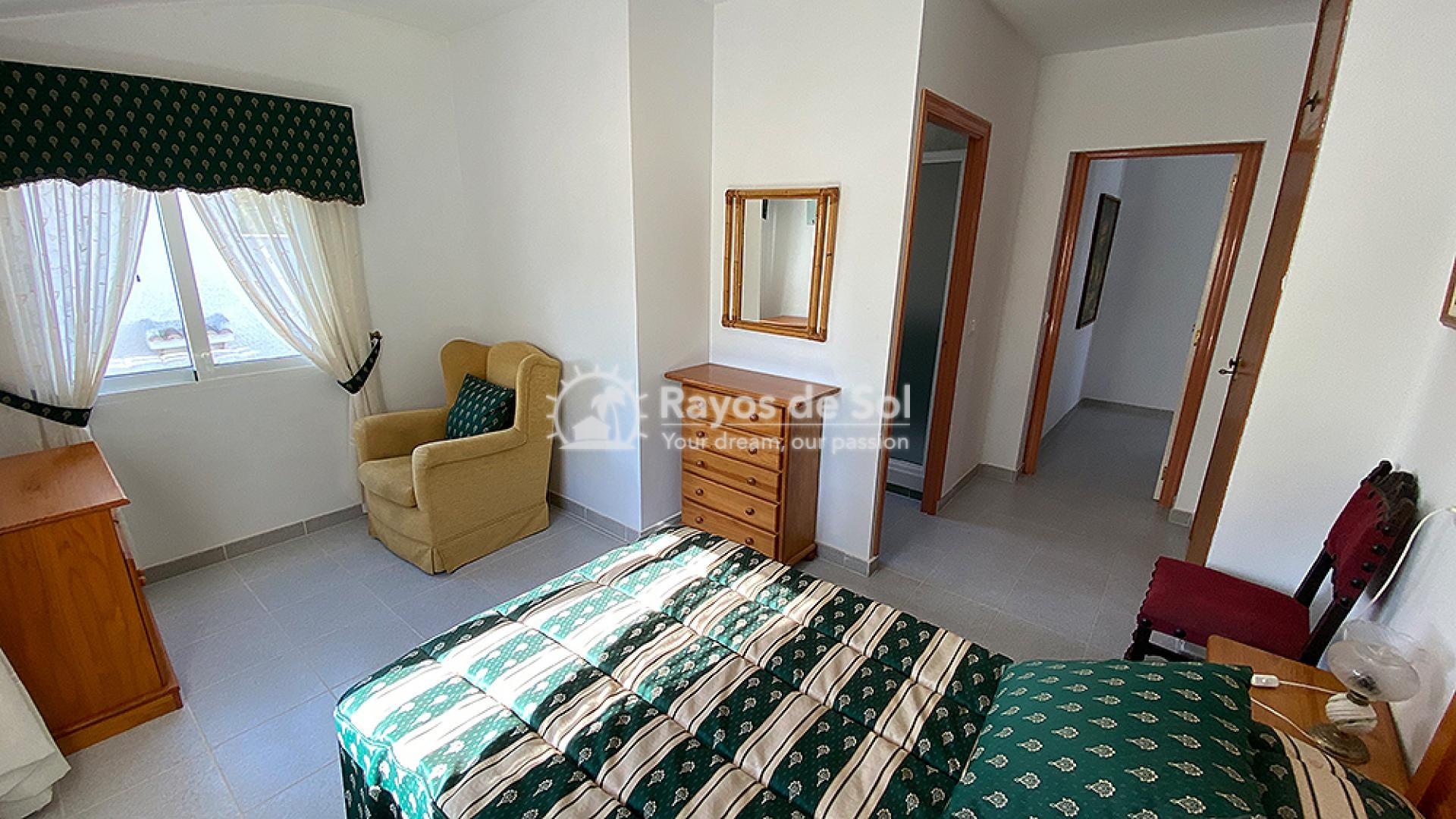 Villa  in La Zenia, Orihuela Costa, Costa Blanca (mp795) - 25