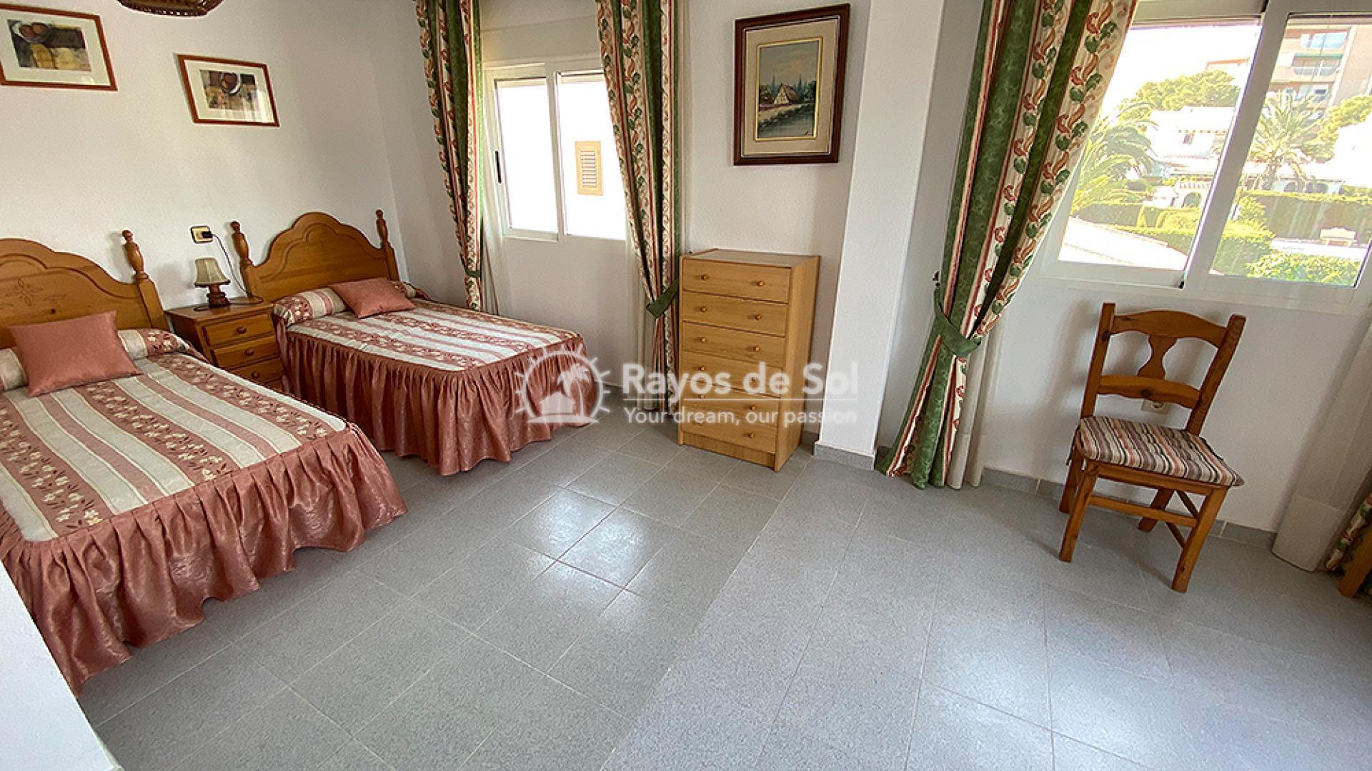 Villa  in La Zenia, Orihuela Costa, Costa Blanca (mp795) - 27