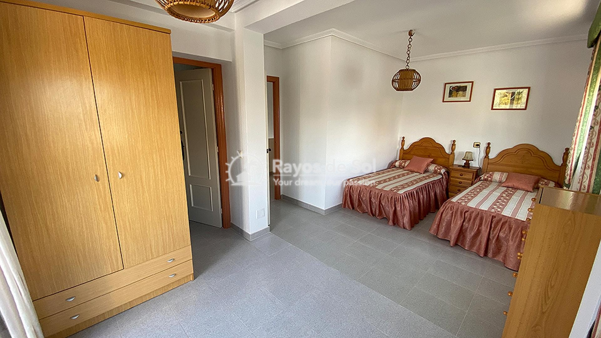Villa  in La Zenia, Orihuela Costa, Costa Blanca (mp795) - 28