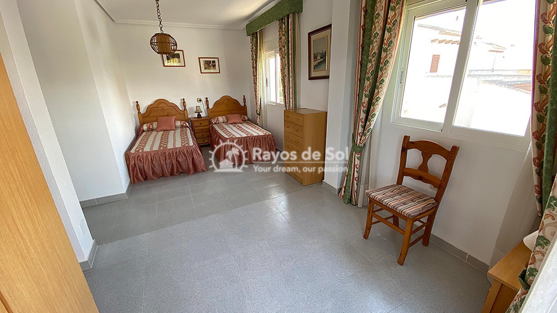Villa  in La Zenia, Orihuela Costa, Costa Blanca (mp795) - 29