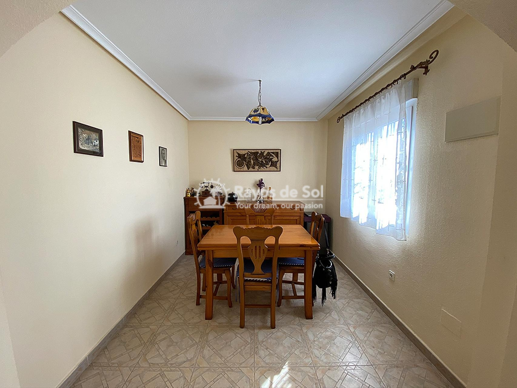 House  in Playa Flamenca, Orihuela Costa, Costa Blanca (mp597) - 7