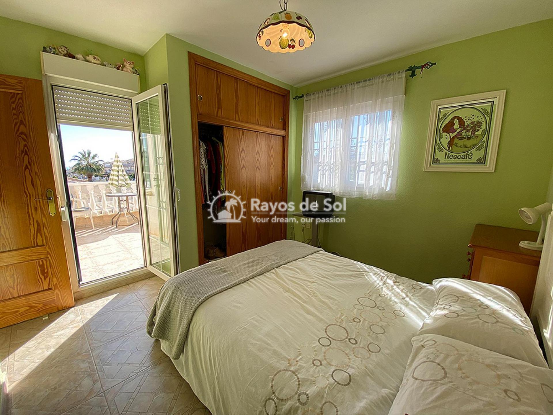 House  in Playa Flamenca, Orihuela Costa, Costa Blanca (mp597) - 16