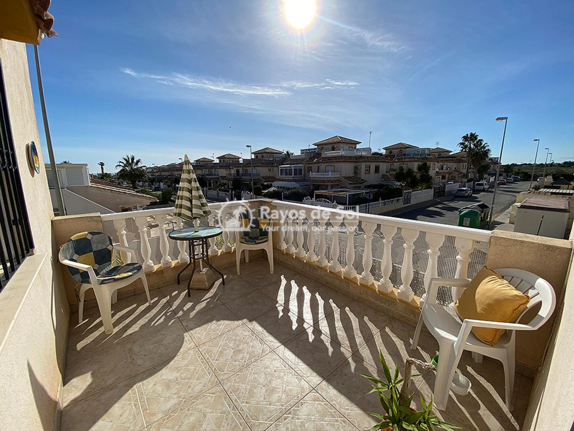 House  in Playa Flamenca, Orihuela Costa, Costa Blanca (mp597) - 18