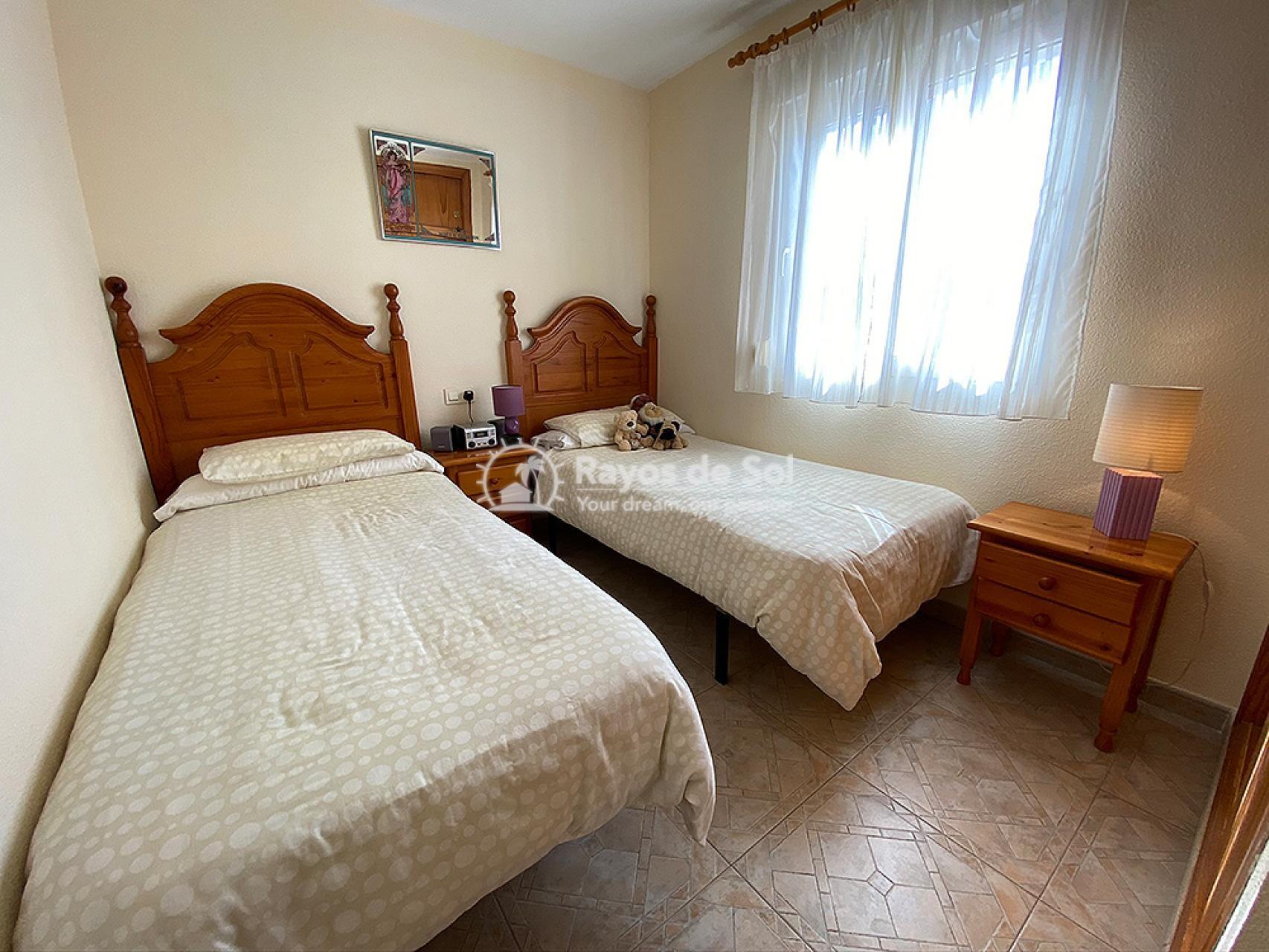 House  in Playa Flamenca, Orihuela Costa, Costa Blanca (mp597) - 19