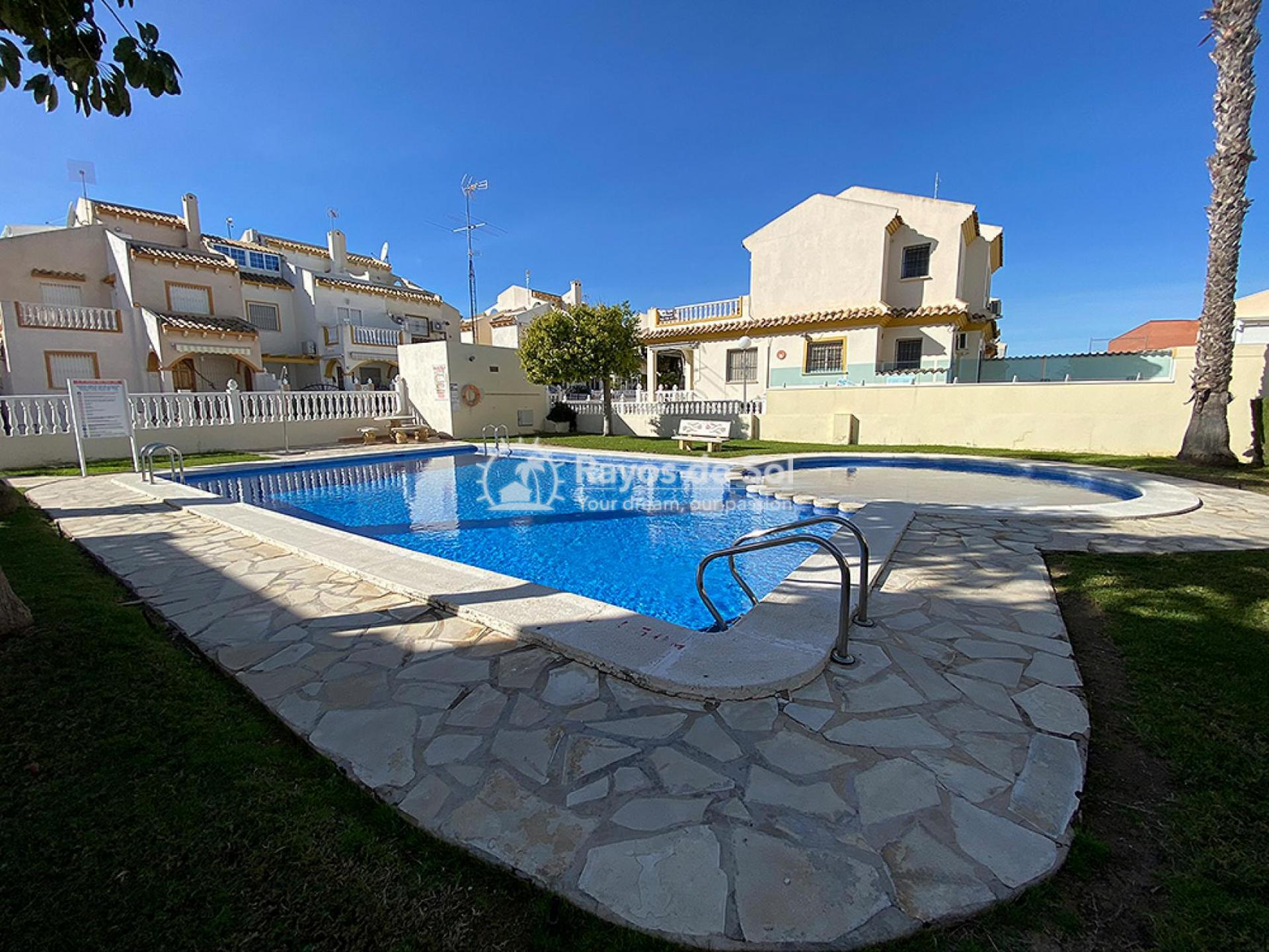 House  in Playa Flamenca, Orihuela Costa, Costa Blanca (mp597) - 25