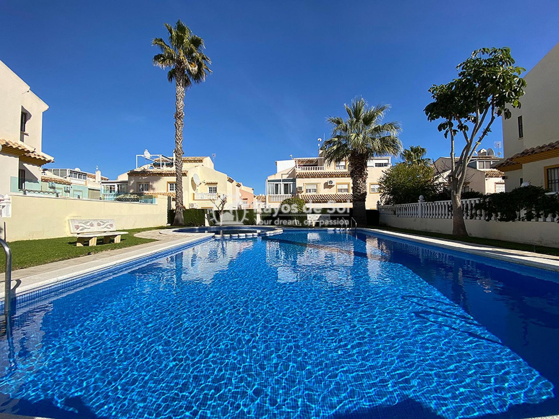 House  in Playa Flamenca, Orihuela Costa, Costa Blanca (mp597) - 26