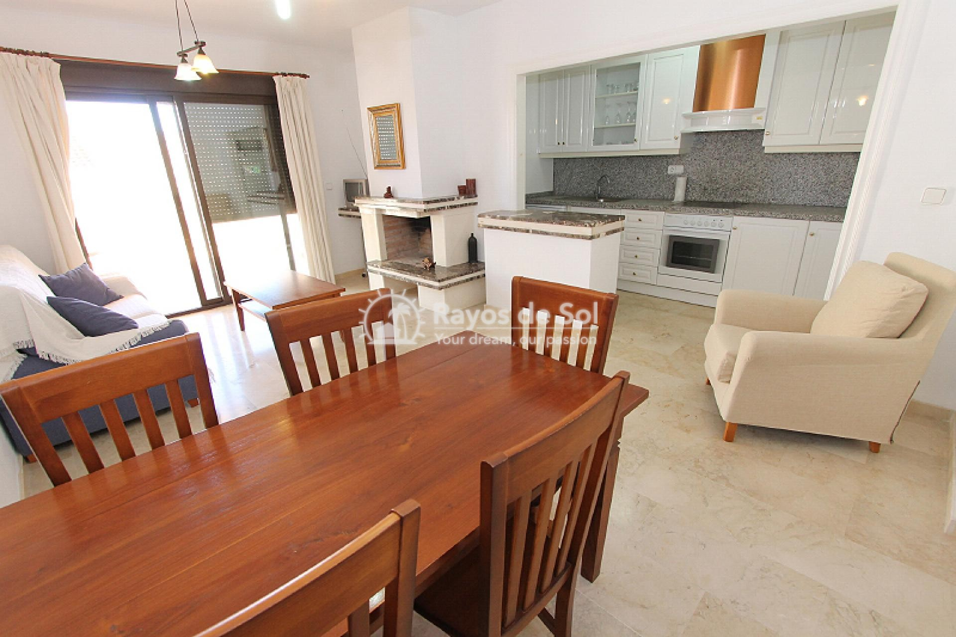 Apartment  in Orihuela Costa, Costa Blanca (mp2044) - 2