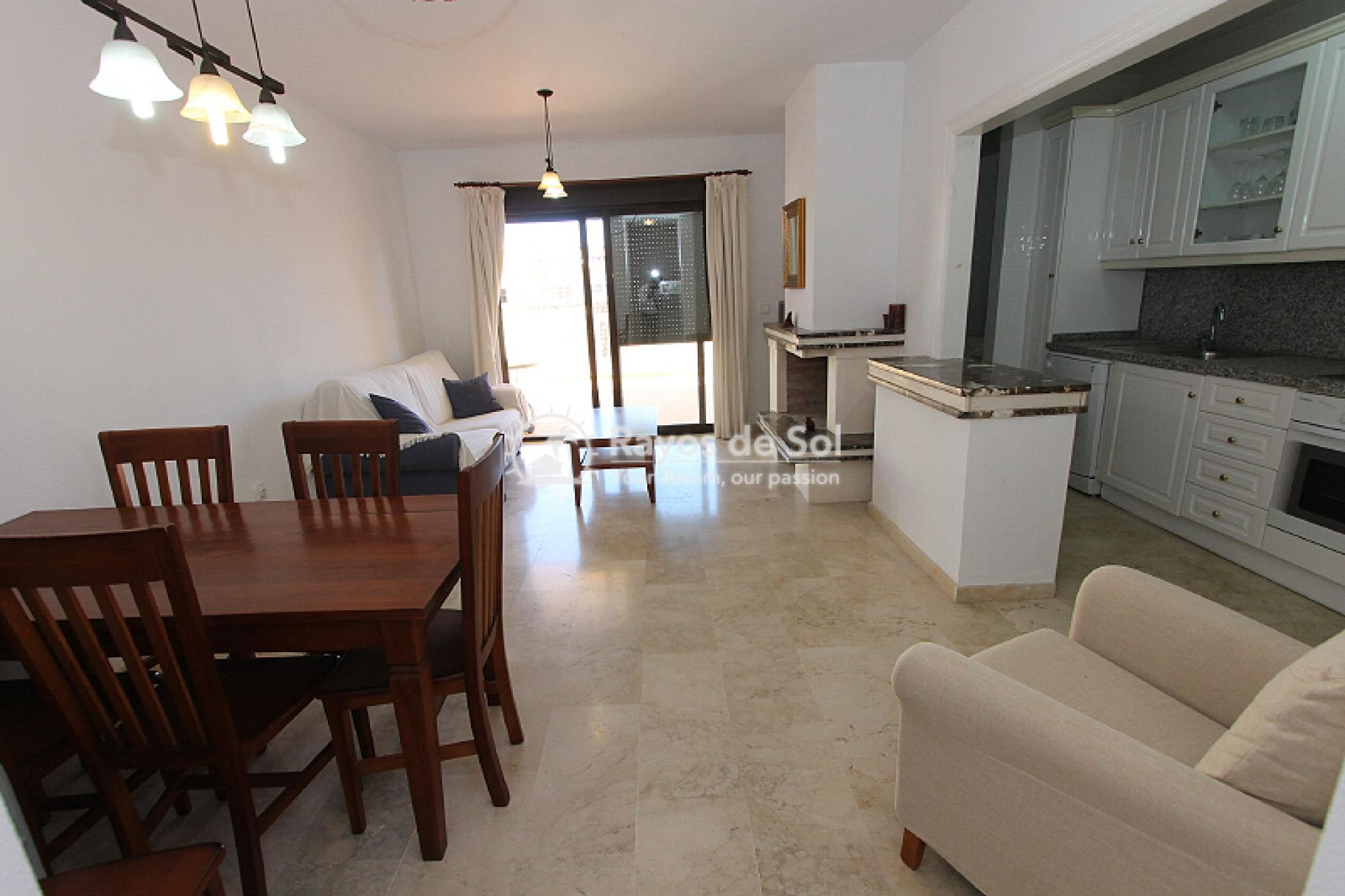 Apartment  in Orihuela Costa, Costa Blanca (mp2044) - 3
