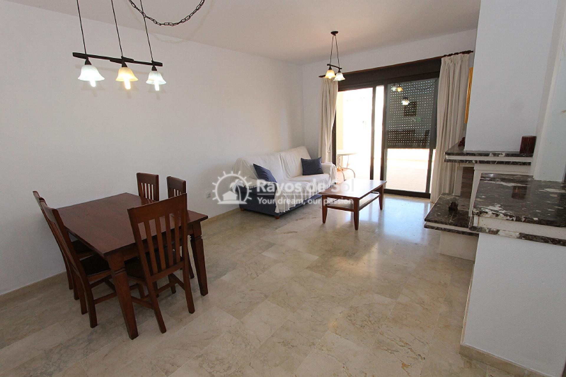 Apartment  in Orihuela Costa, Costa Blanca (mp2044) - 4