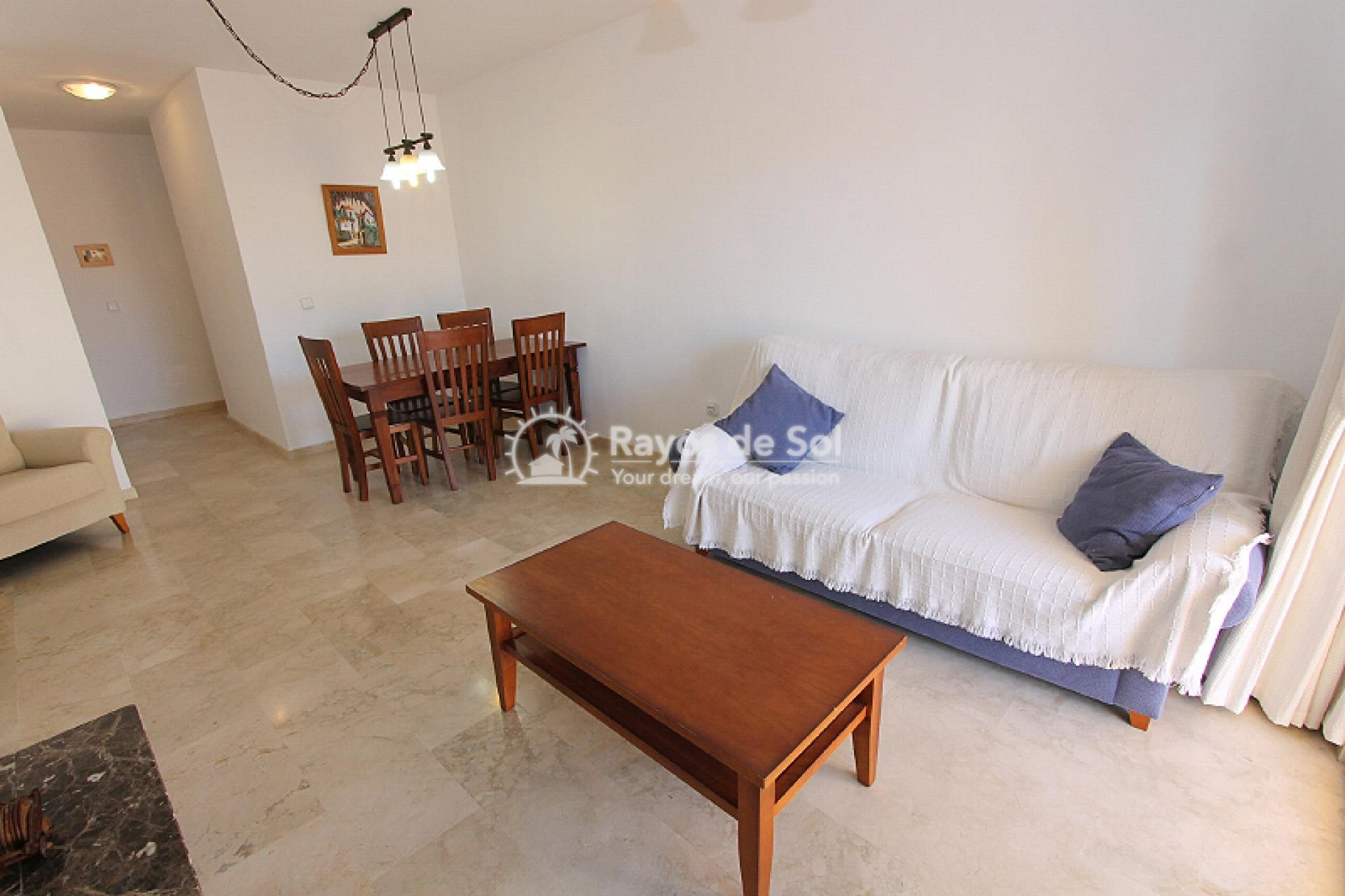 Apartment  in Orihuela Costa, Costa Blanca (mp2044) - 5
