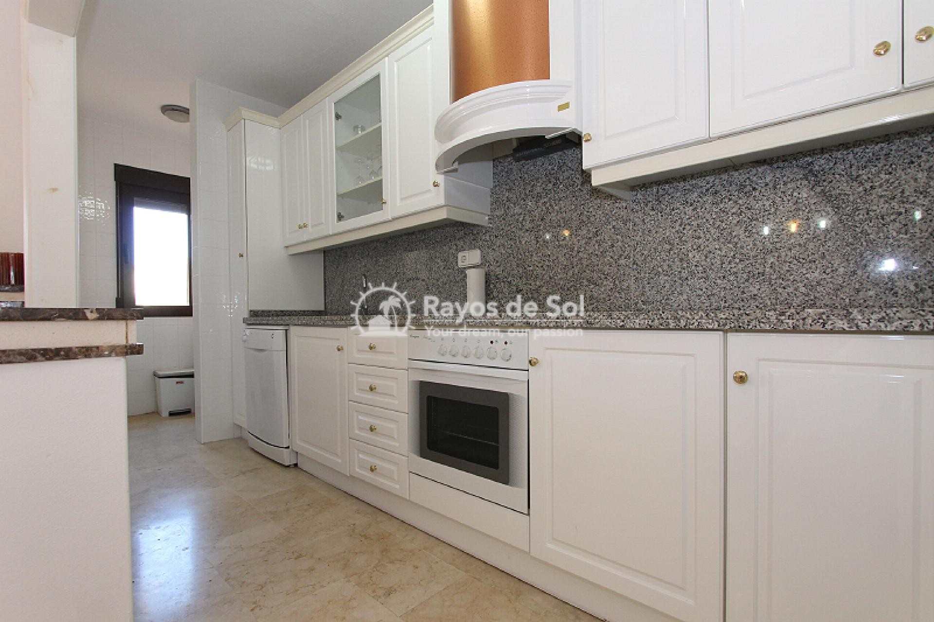 Apartment  in Orihuela Costa, Costa Blanca (mp2044) - 8