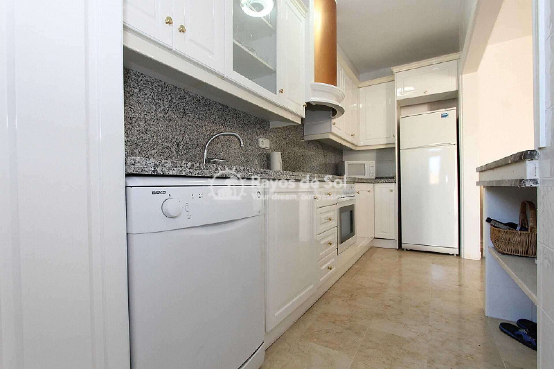 Apartment  in Orihuela Costa, Costa Blanca (mp2044) - 9