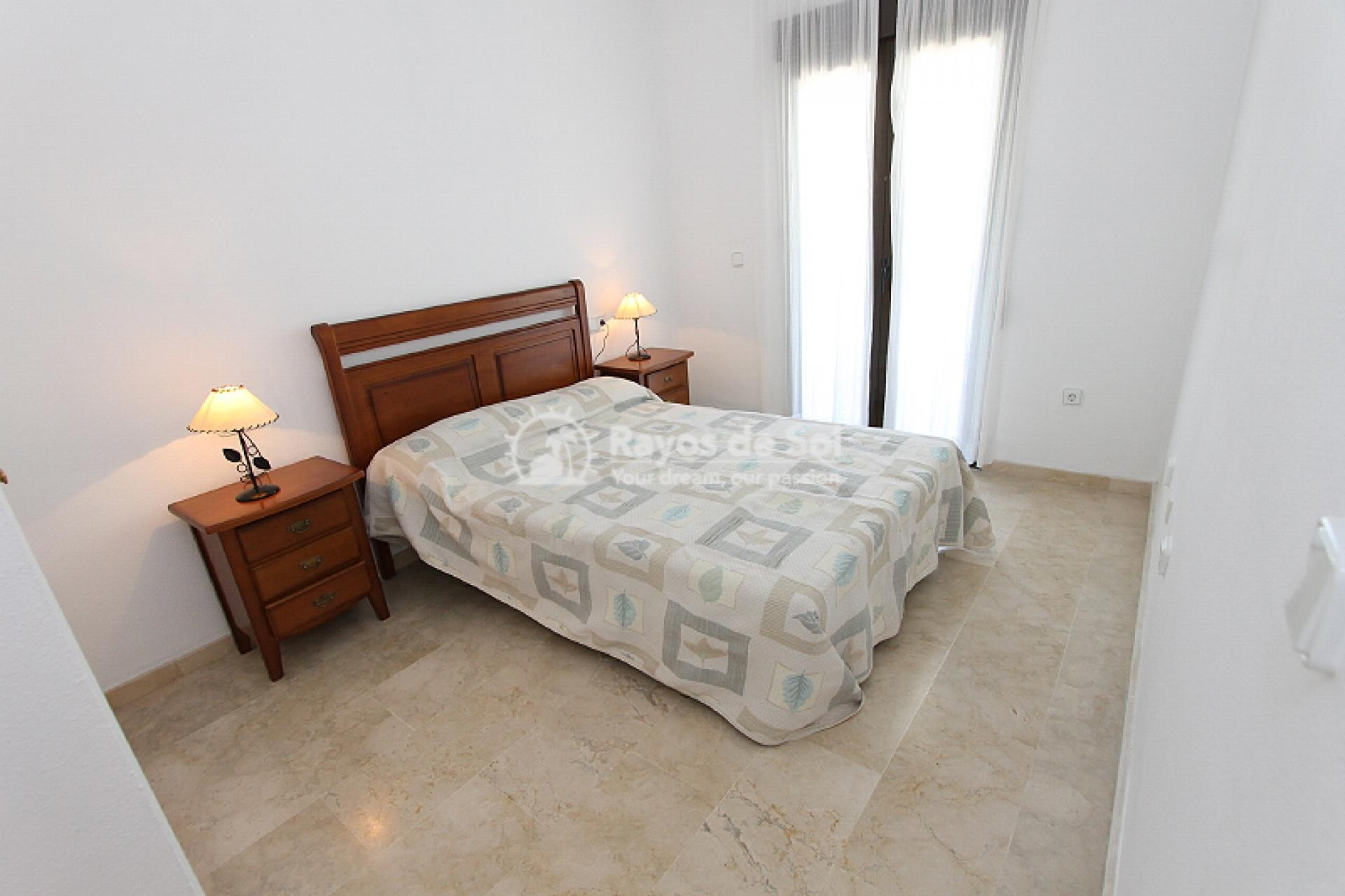 Apartment  in Orihuela Costa, Costa Blanca (mp2044) - 11