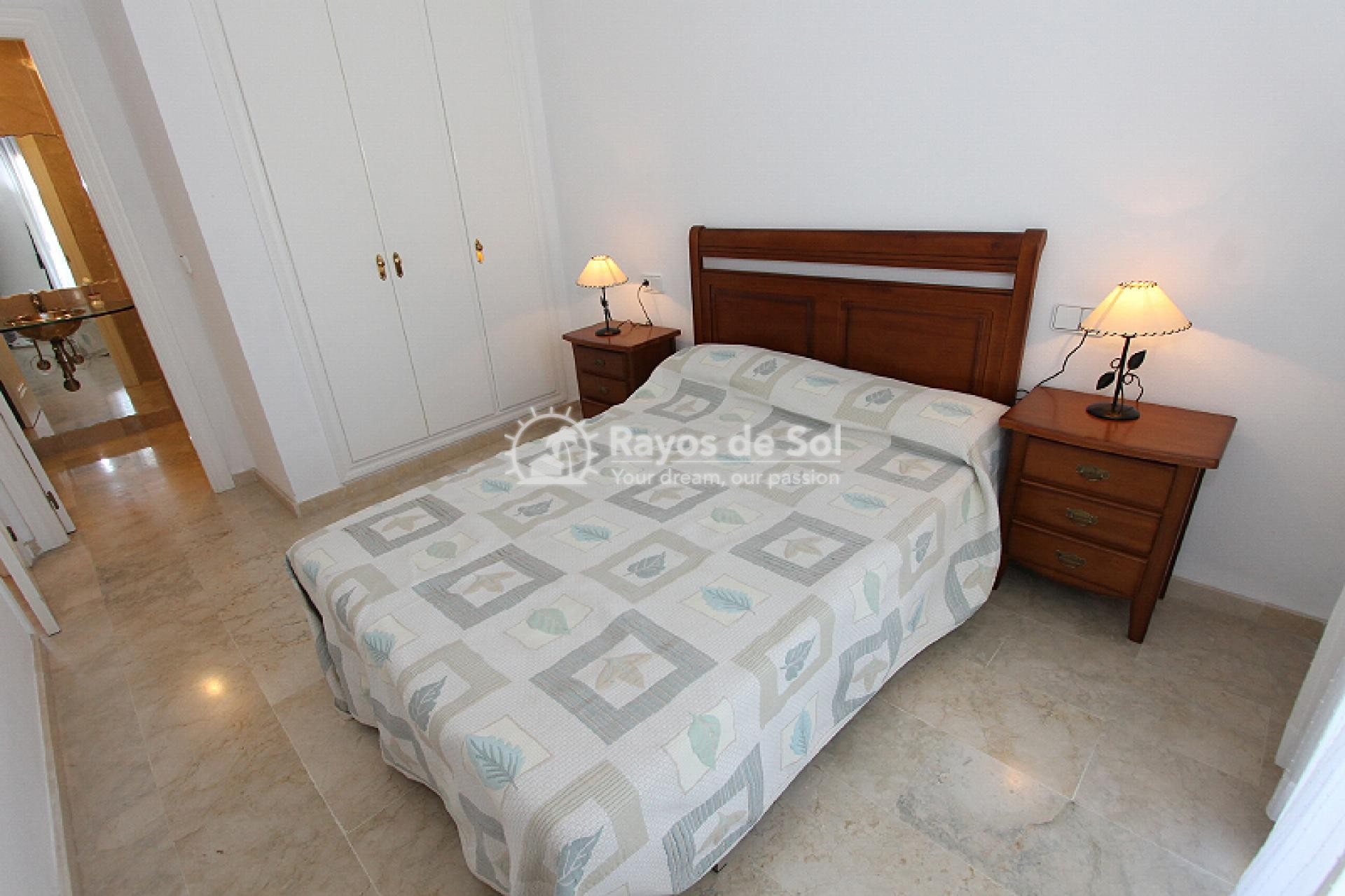 Apartment  in Orihuela Costa, Costa Blanca (mp2044) - 12