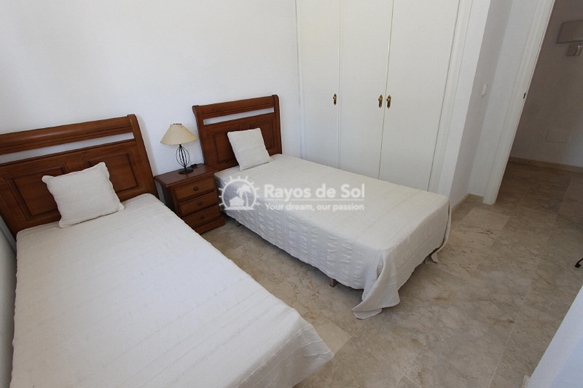 Apartment  in Orihuela Costa, Costa Blanca (mp2044) - 14