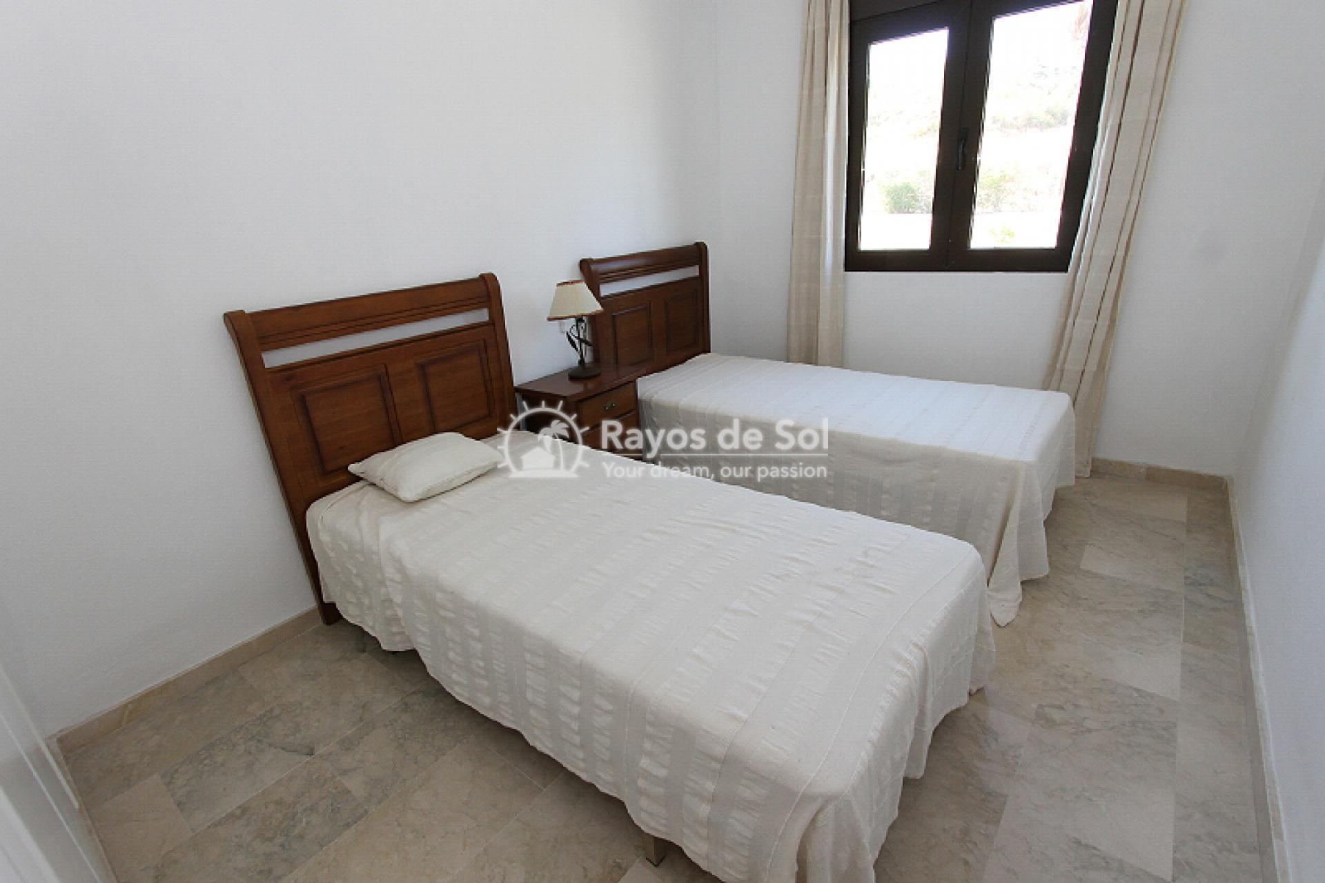 Apartment  in Orihuela Costa, Costa Blanca (mp2044) - 15