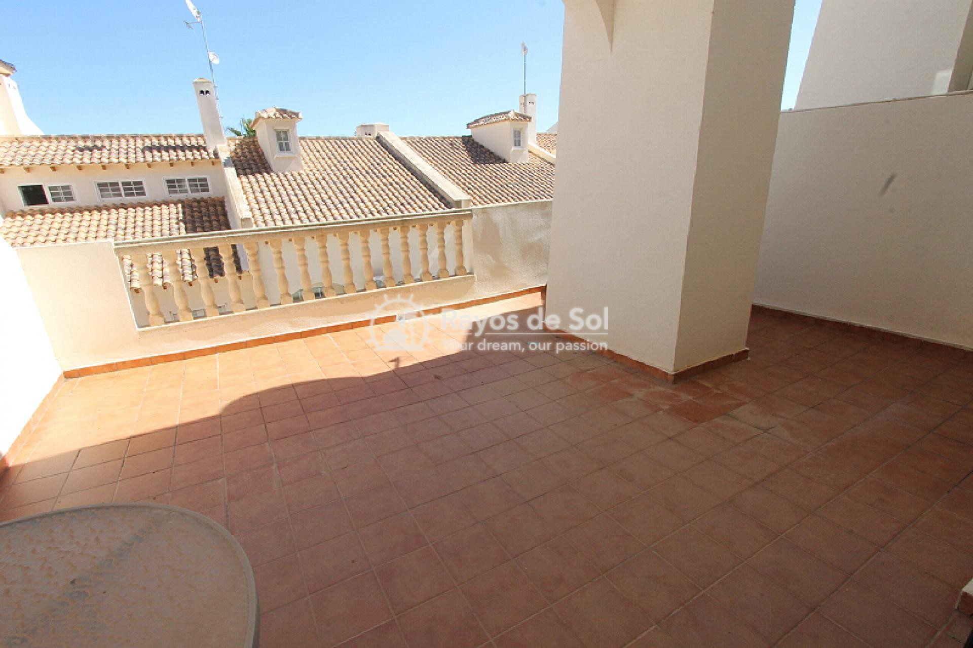 Apartment  in Orihuela Costa, Costa Blanca (mp2044) - 19