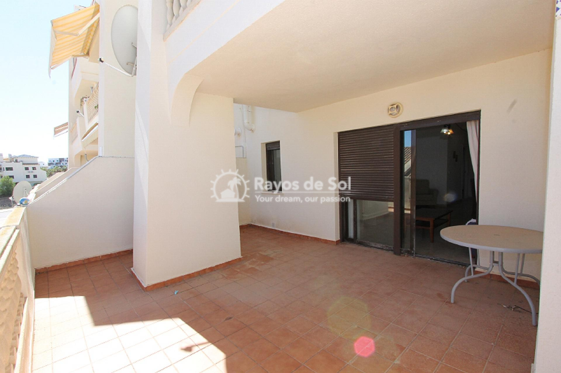 Apartment  in Orihuela Costa, Costa Blanca (mp2044) - 21