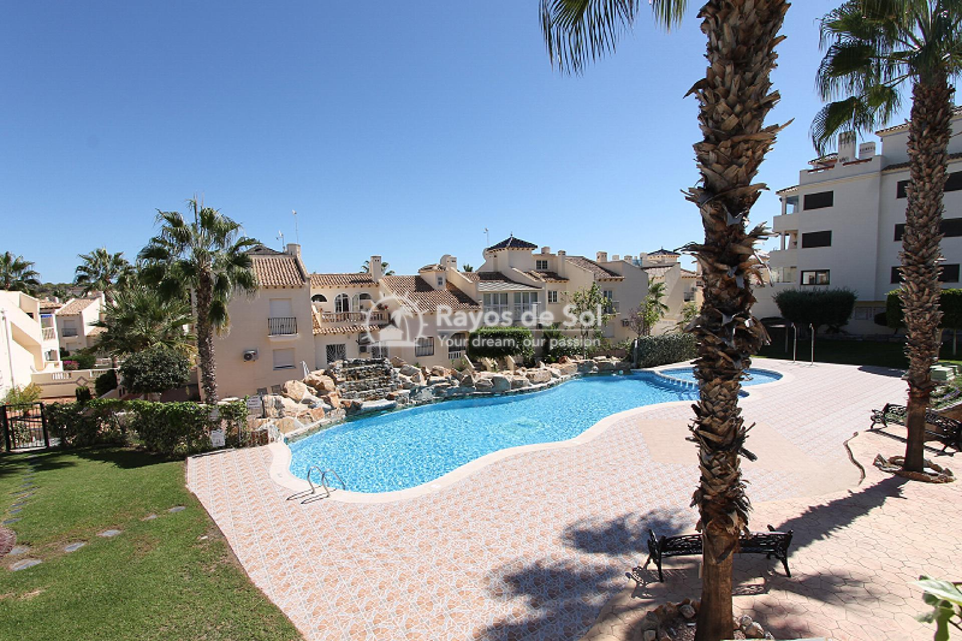 Apartment  in Orihuela Costa, Costa Blanca (mp2044) - 22