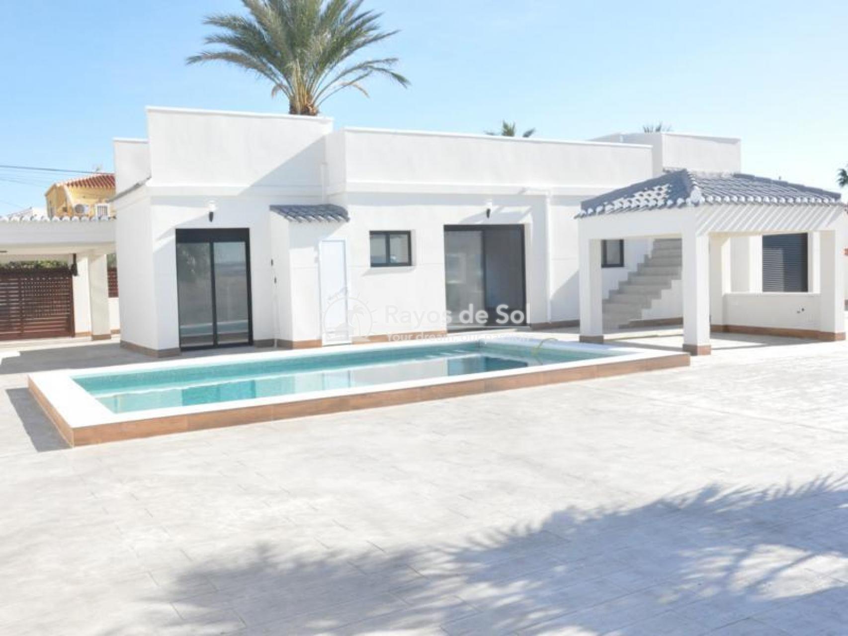 Villa  in Torrevieja, Costa Blanca (mp790) - 1