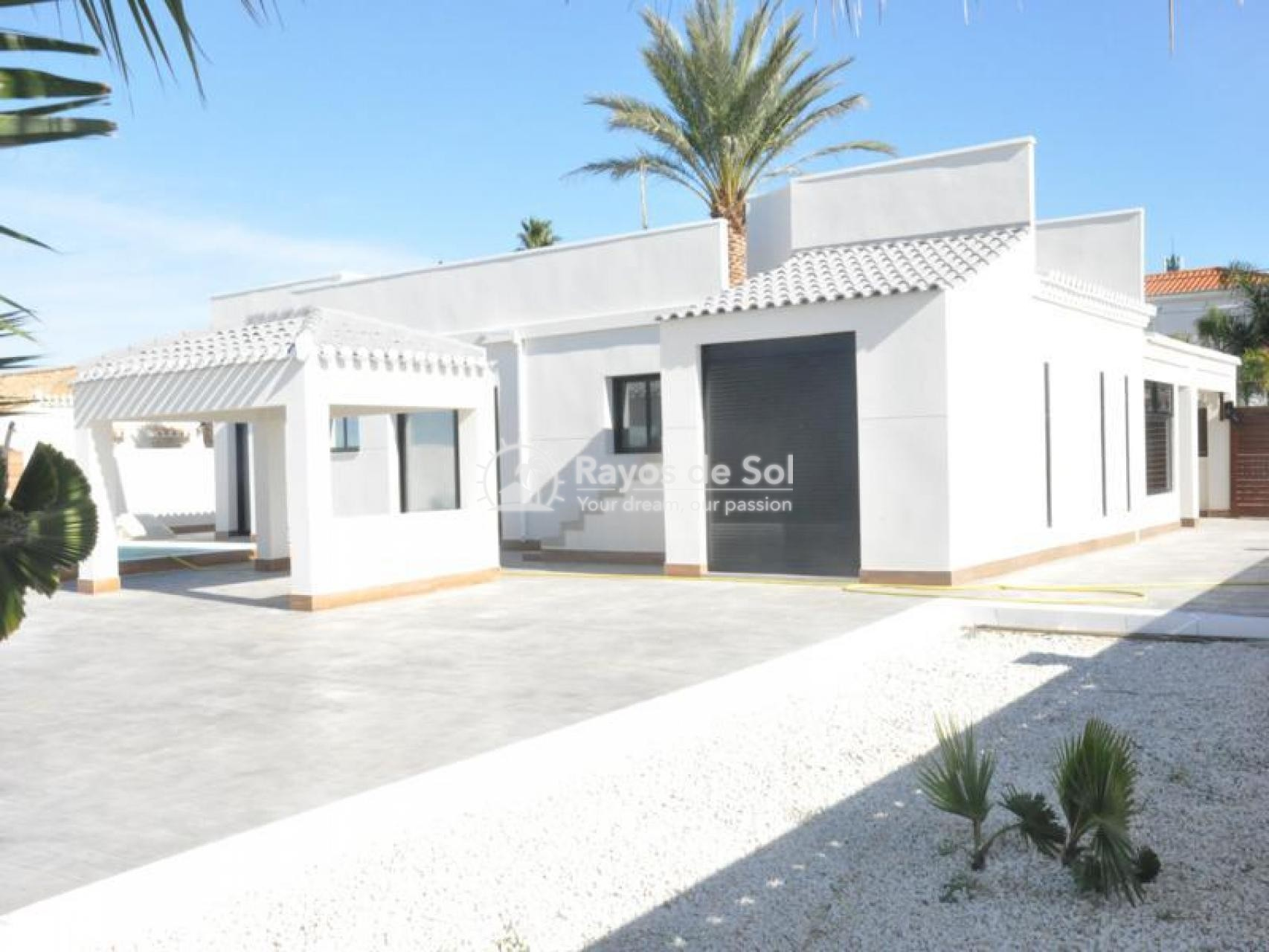 Villa  in Torrevieja, Costa Blanca (mp790) - 2