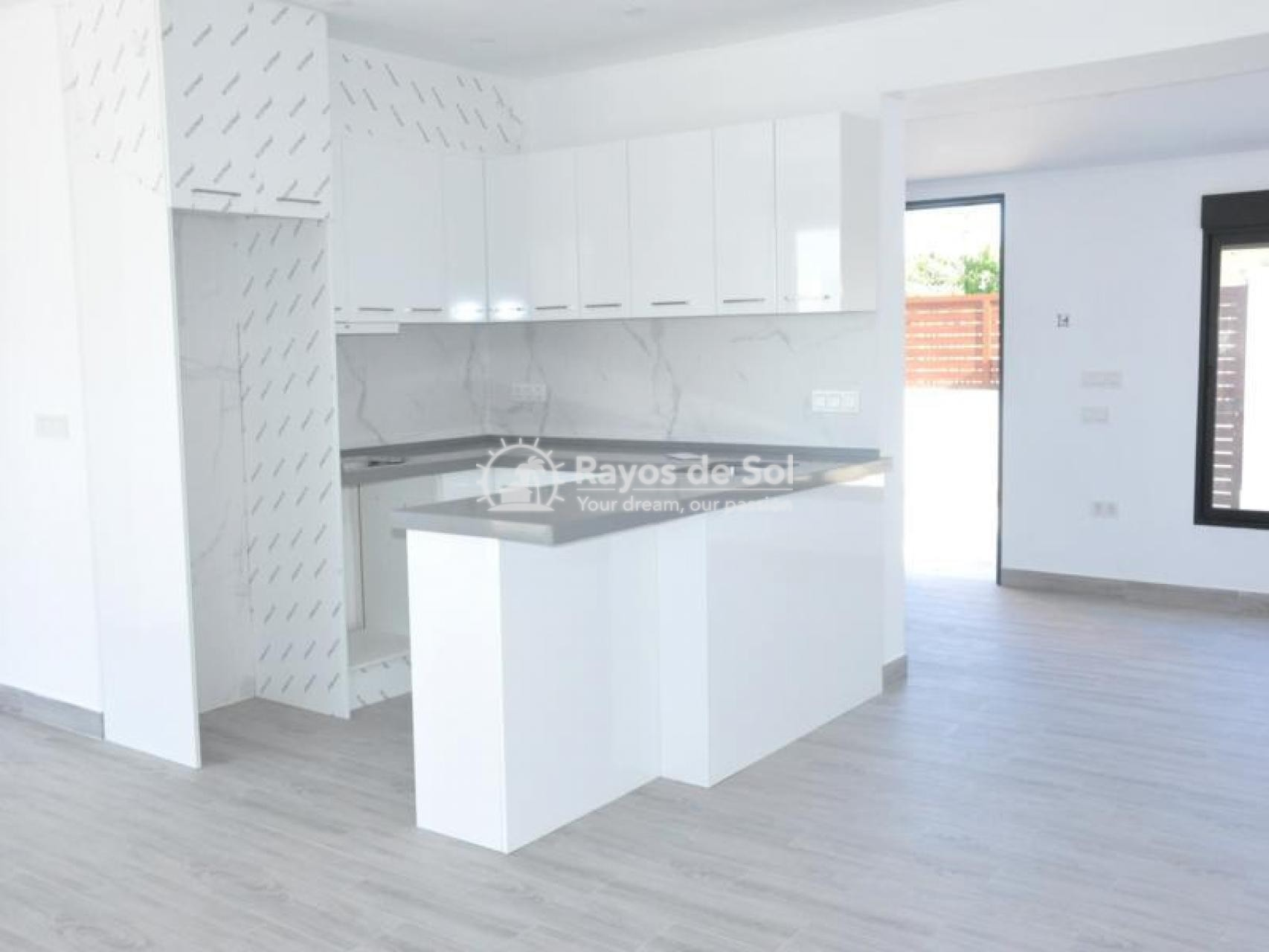 Villa  in Torrevieja, Costa Blanca (mp790) - 8