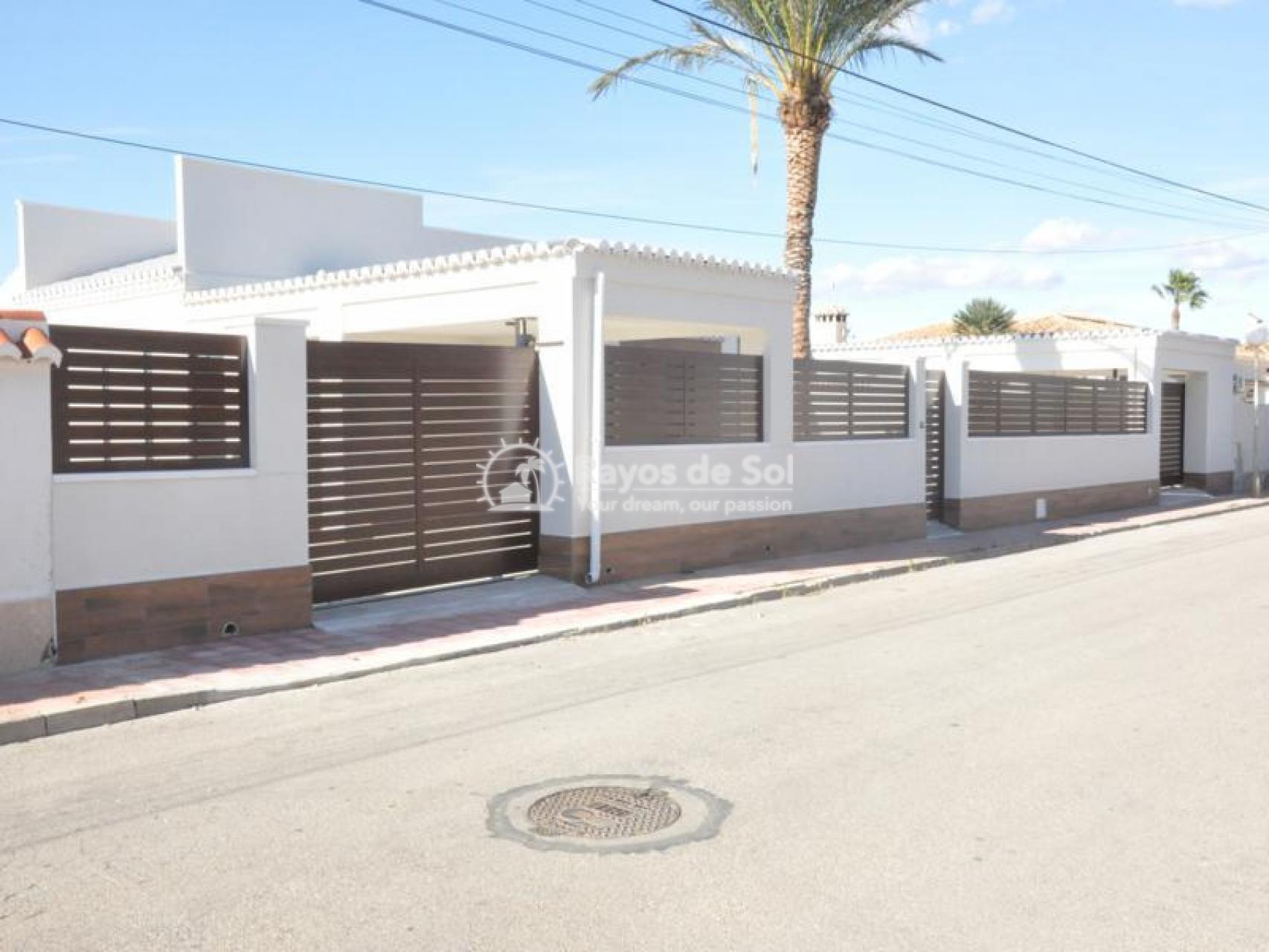 Villa  in Torrevieja, Costa Blanca (mp790) - 16