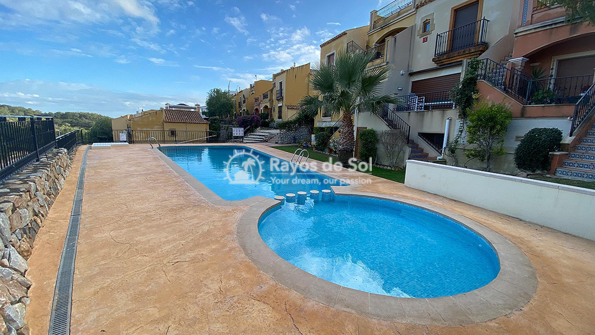 Apartment  in Orihuela Costa, Costa Blanca (mp478) - 1