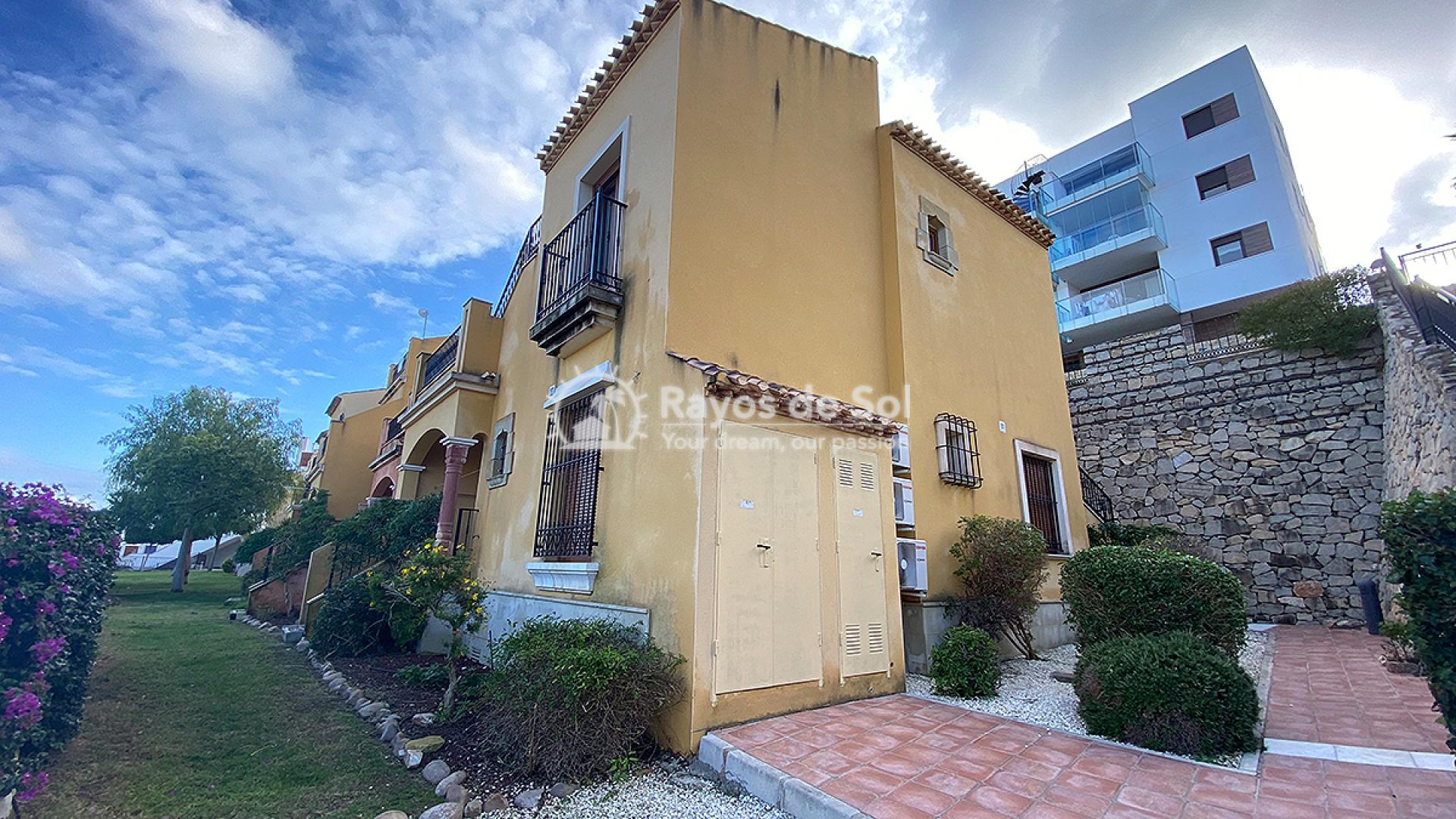 Apartment  in Orihuela Costa, Costa Blanca (mp478) - 2