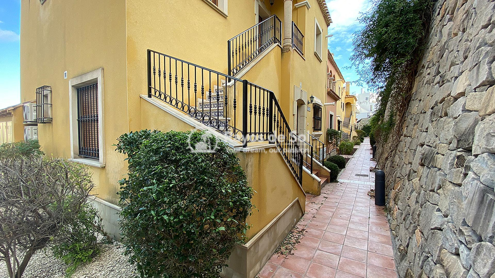 Apartment  in Orihuela Costa, Costa Blanca (mp478) - 3
