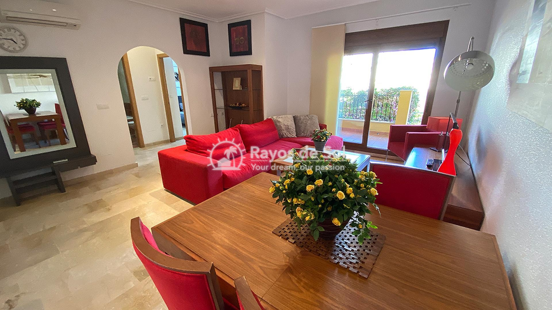 Apartment  in Orihuela Costa, Costa Blanca (mp478) - 6
