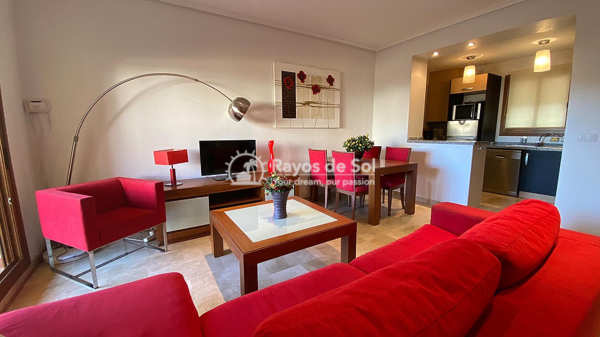 Apartment  in Orihuela Costa, Costa Blanca (mp478) - 8