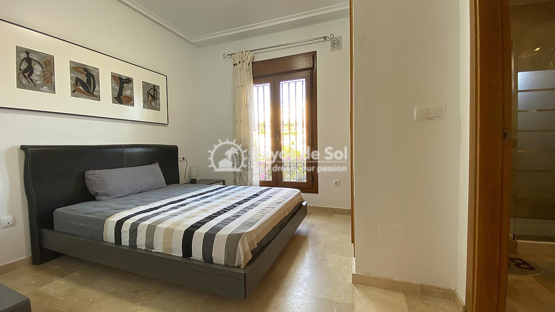 Apartment  in Orihuela Costa, Costa Blanca (mp478) - 14
