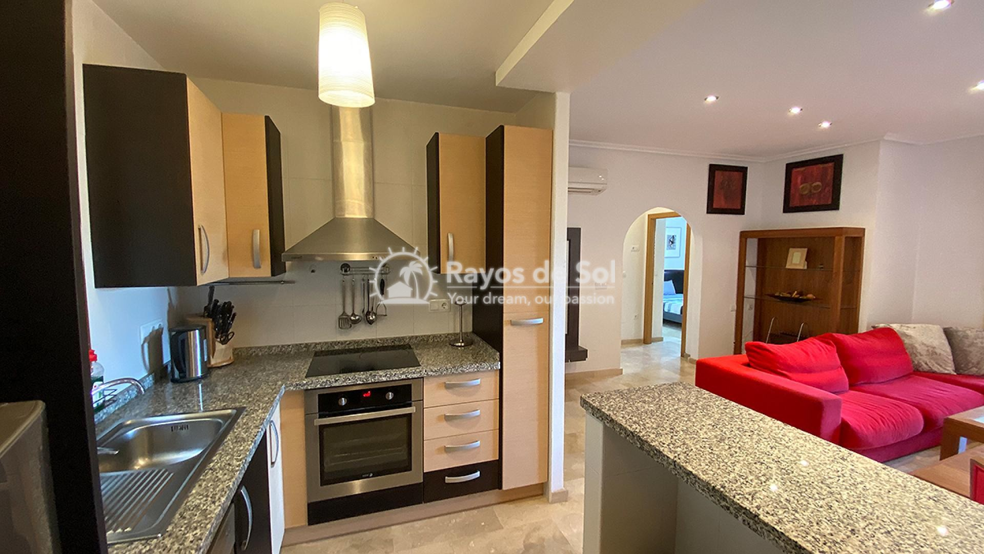 Apartment  in Orihuela Costa, Costa Blanca (mp478) - 13