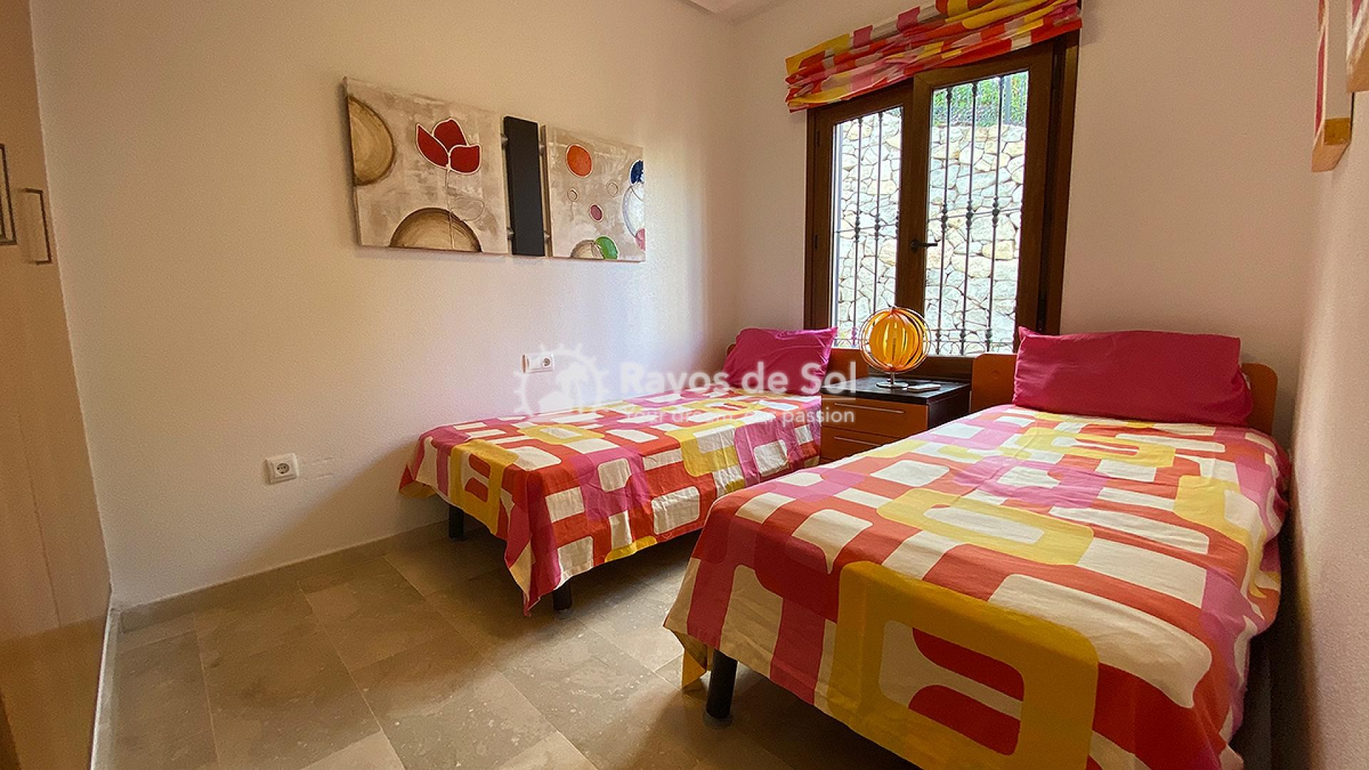 Apartment  in Orihuela Costa, Costa Blanca (mp478) - 16